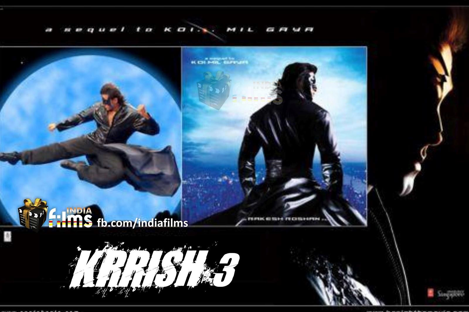 Pictures of Krrish 1 Wallpapers