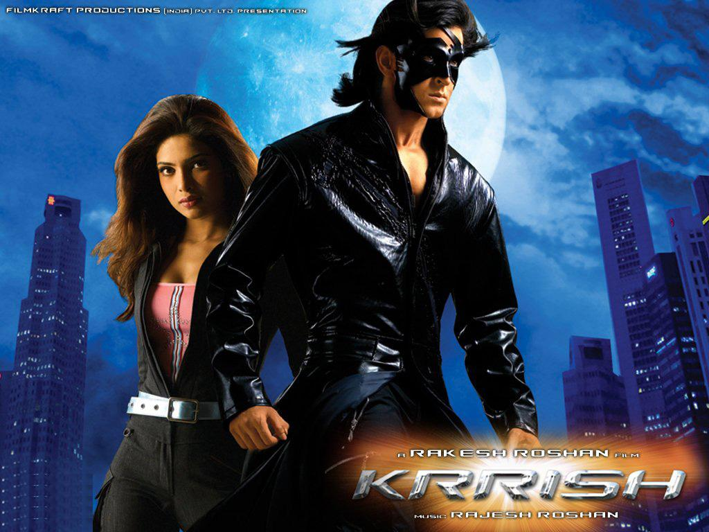 Krrish 3 Wallpapers For Android , HD Pictures