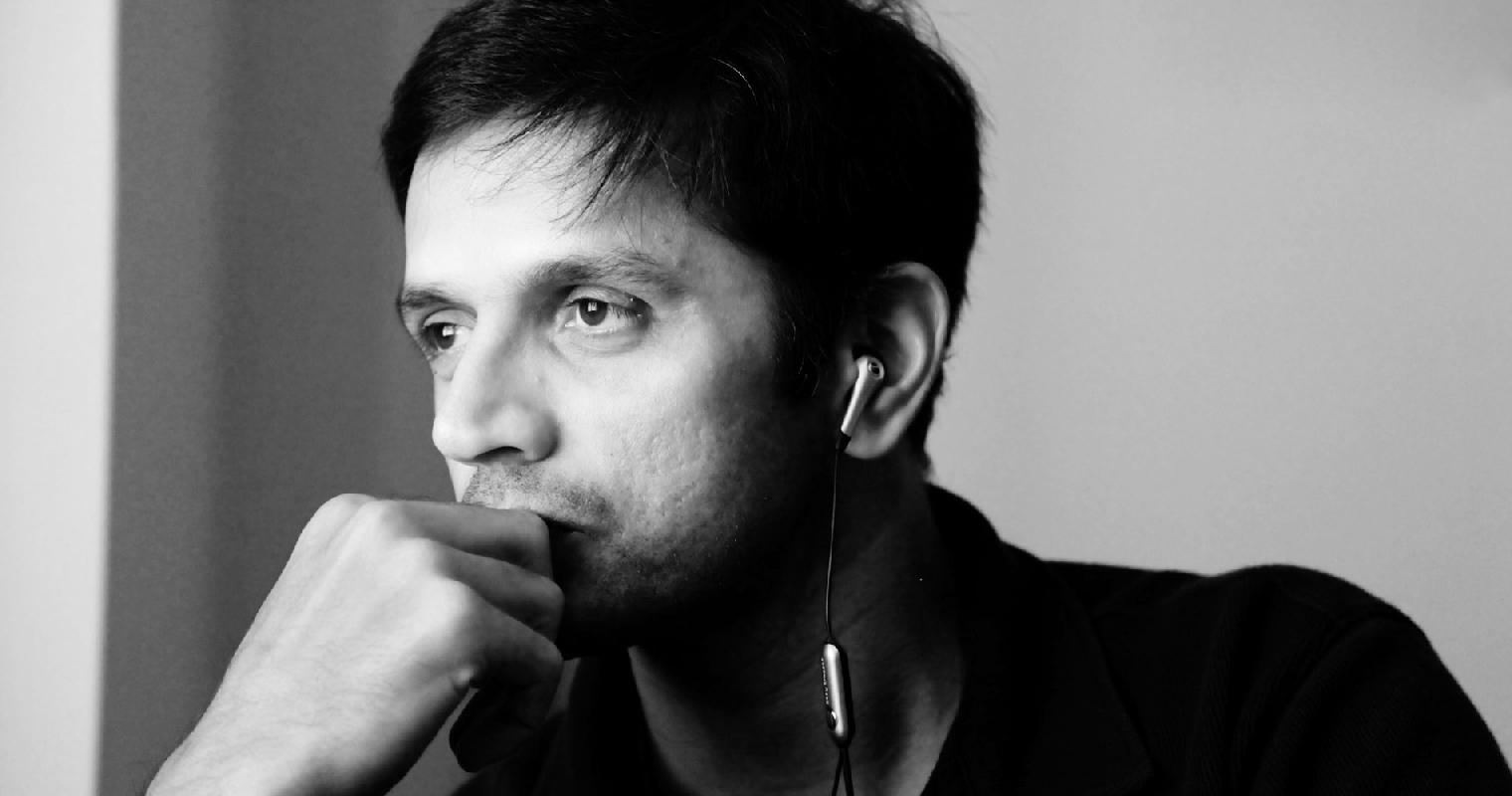 Management Lessons From Rahul Dravid's Cricket Career !