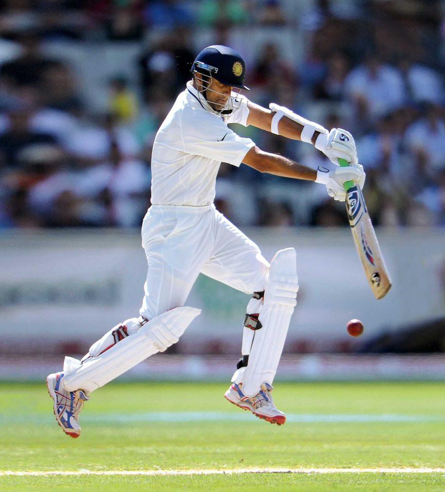 Rahul Dravid: This is what makes The Wall India's greatest sportsmen