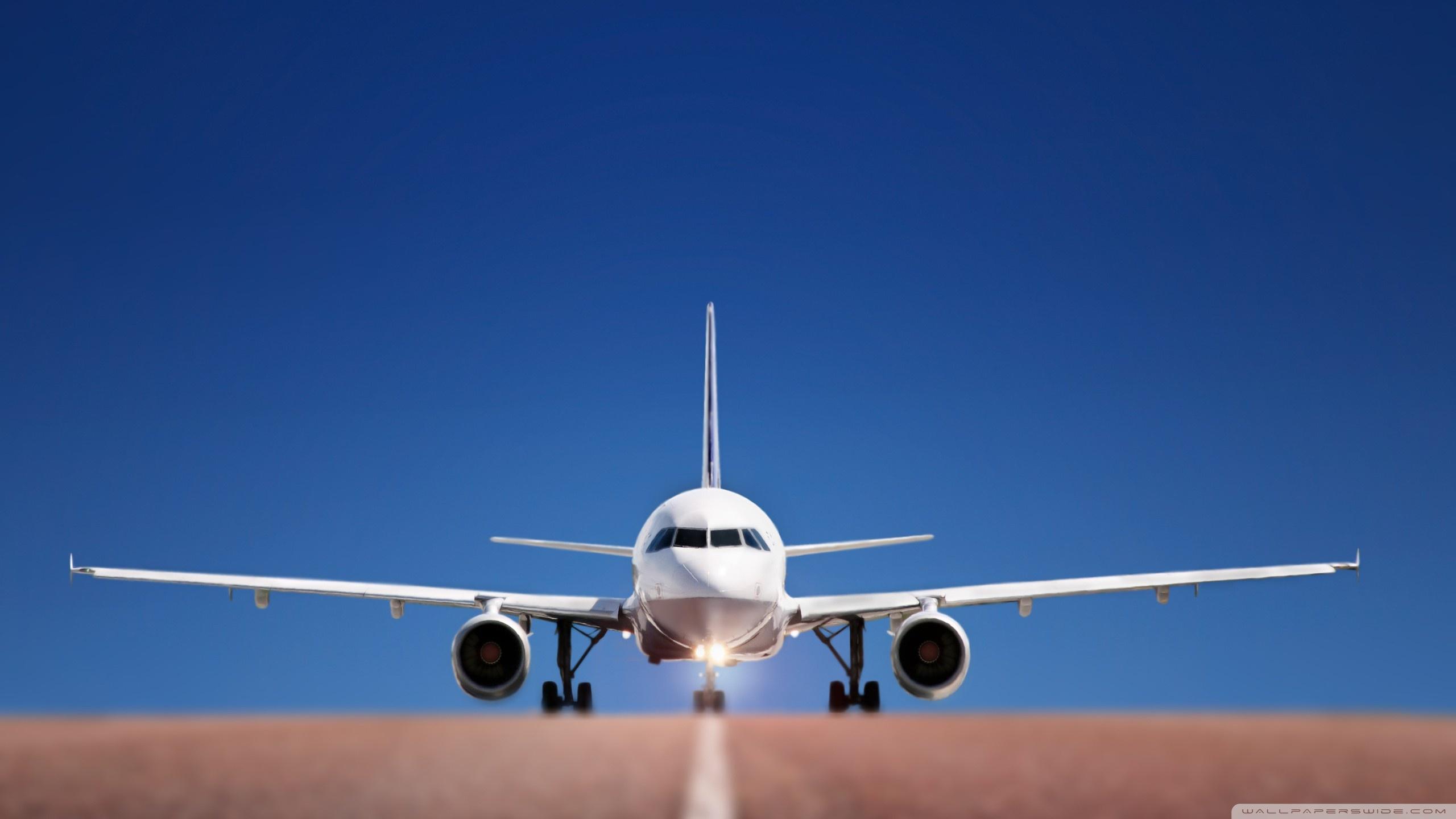 Plane Taking Off Wallpapers - Wallpaper
