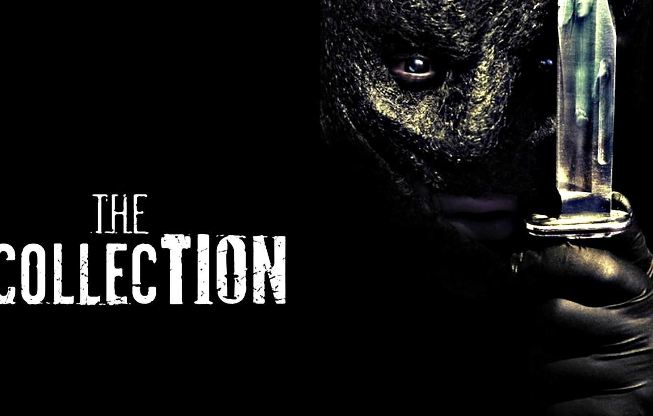 Wallpaper The Collector, Killer, psychopath images for desktop ...