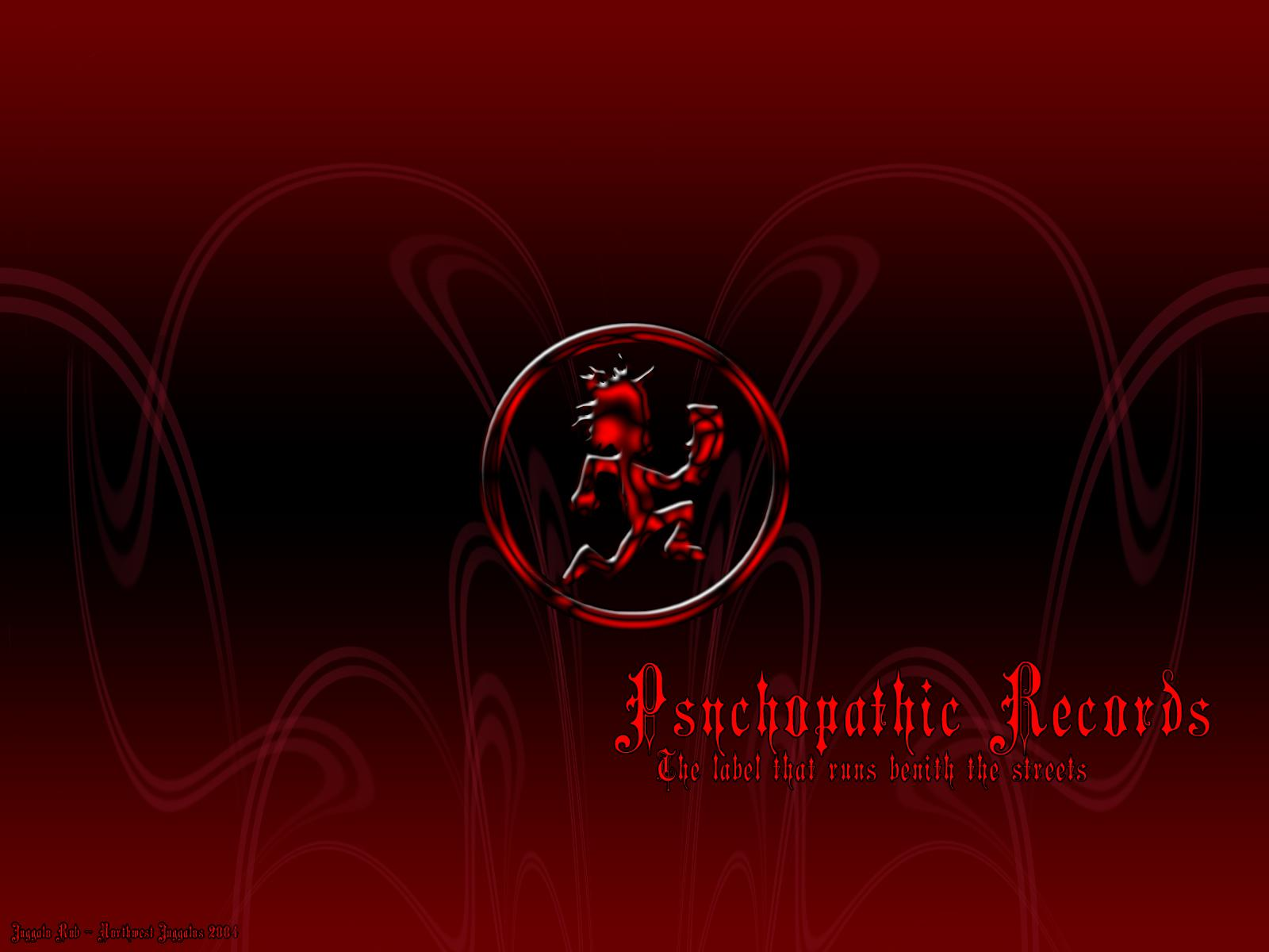 Psychopathic Records Wallpaper - WallpaperSafari