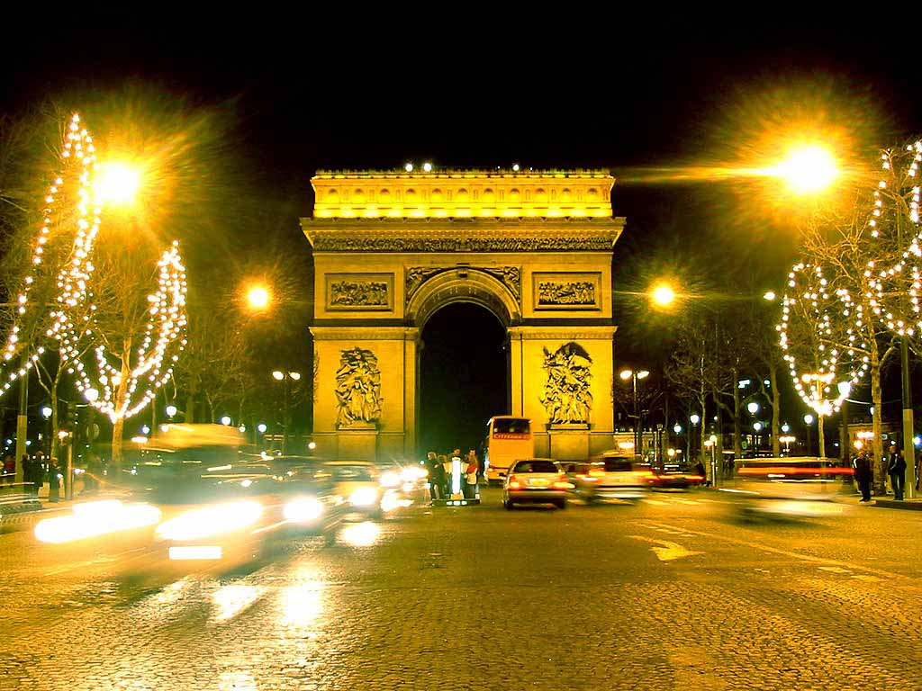 Paris image Arc de Triomphe HD wallpapers and backgrounds photos