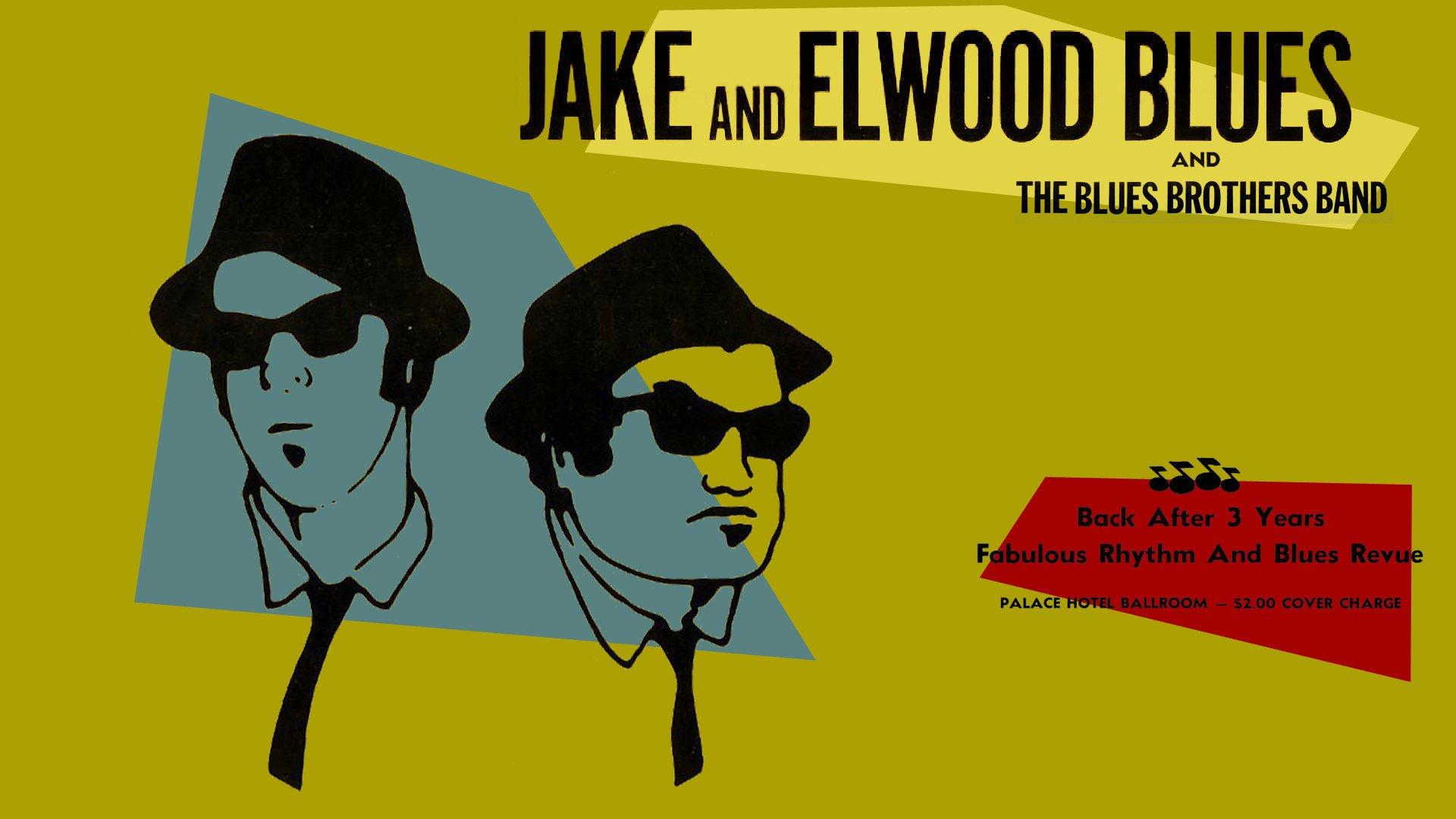 The Blues Brothers HD Wallpapers