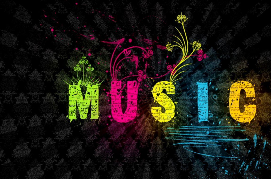 Cool Music Backgrounds Desktop | Nababan Wallpapers