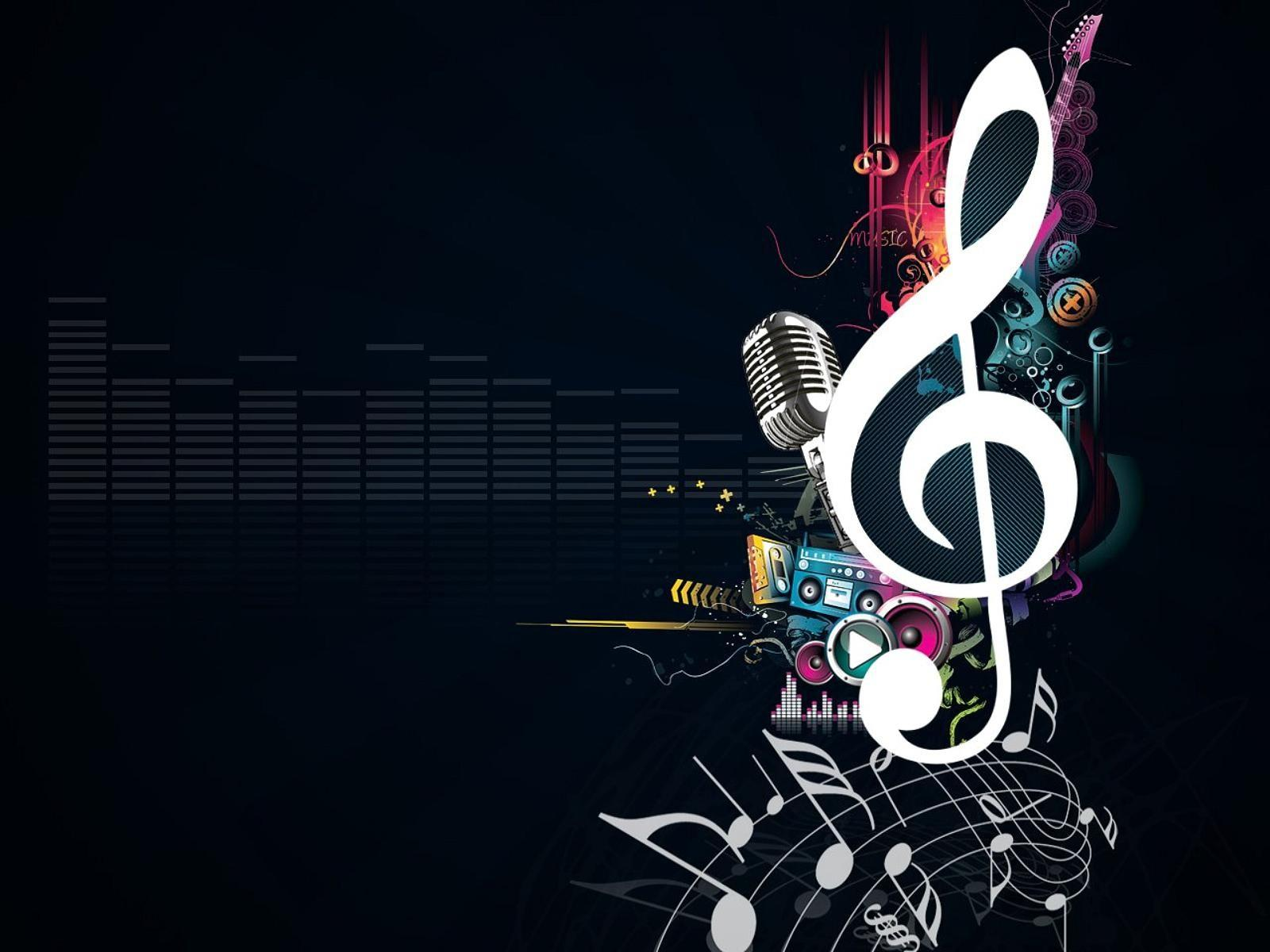 Music Wallpapers, CDH245 High Quality Wallpapers For Desktop And Mobile