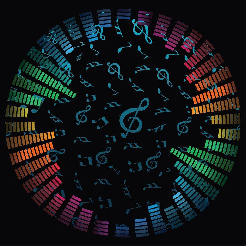 Music Notes Backgrounds Hd Backgrounds Wallpapers 25 HD Wallpapers