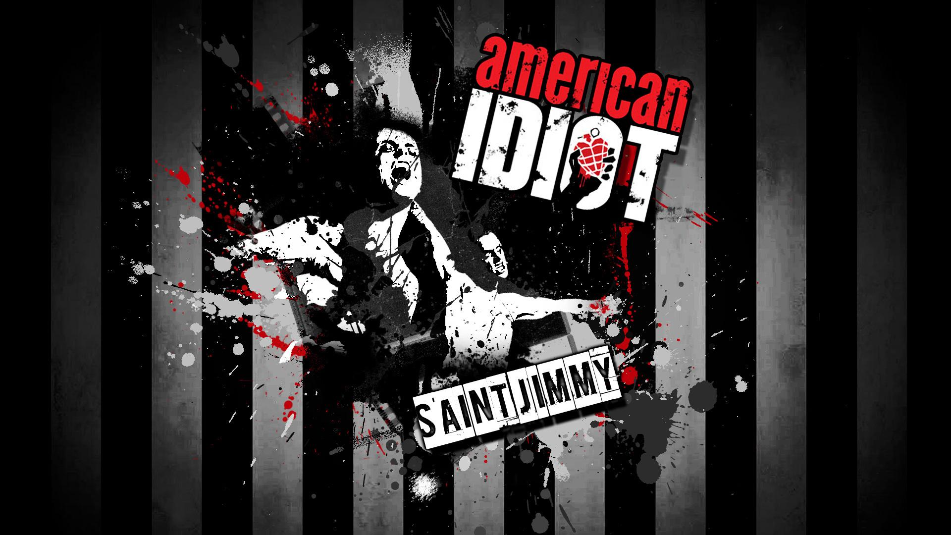 1920x1080 alternative rock, american idiot, green day, punk rock ...