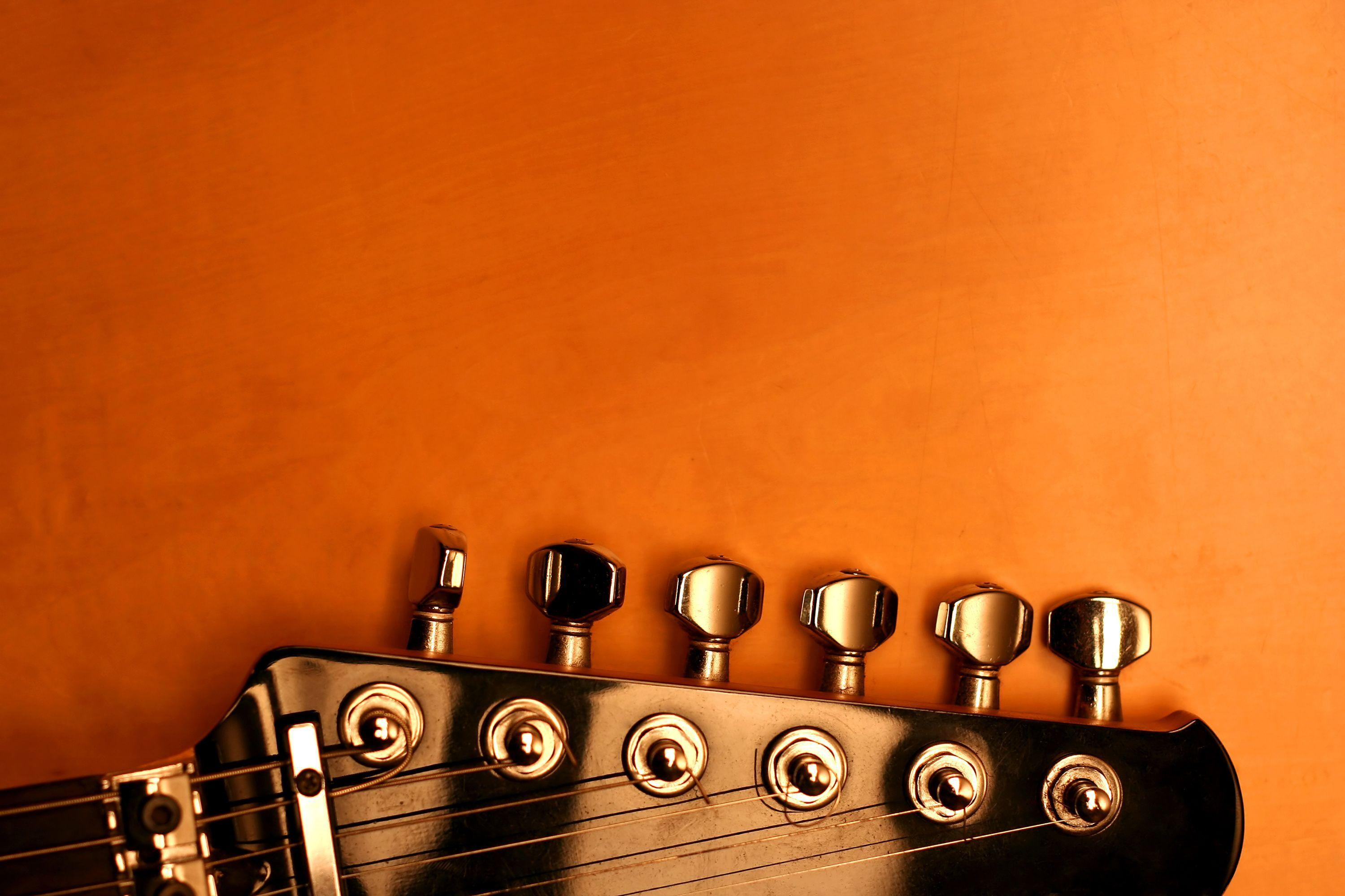 Guitar Wallpapers Widescreen Group