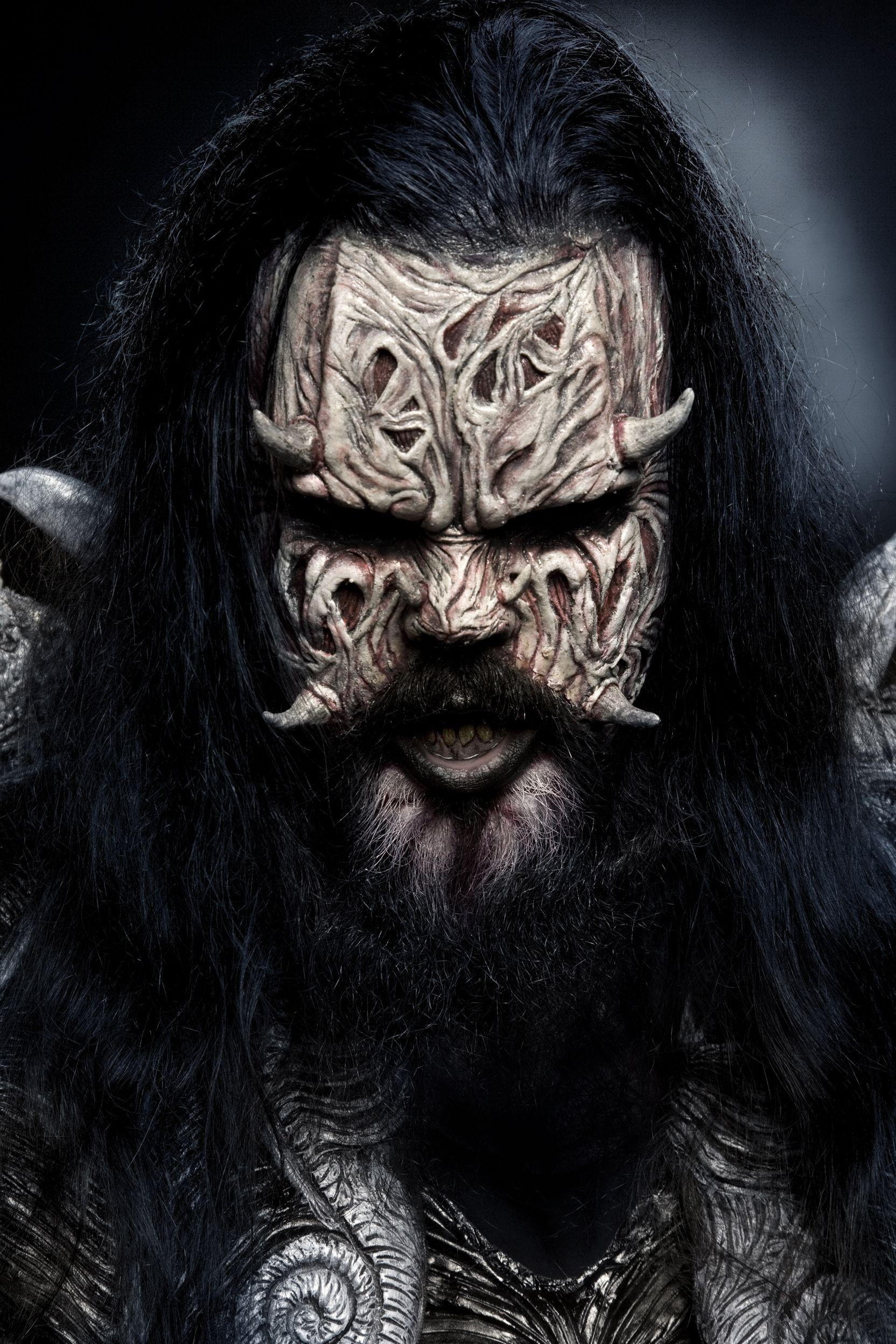 Mr Lordi | Music in 2019 | Band pictures, Lordi band, Metal bands