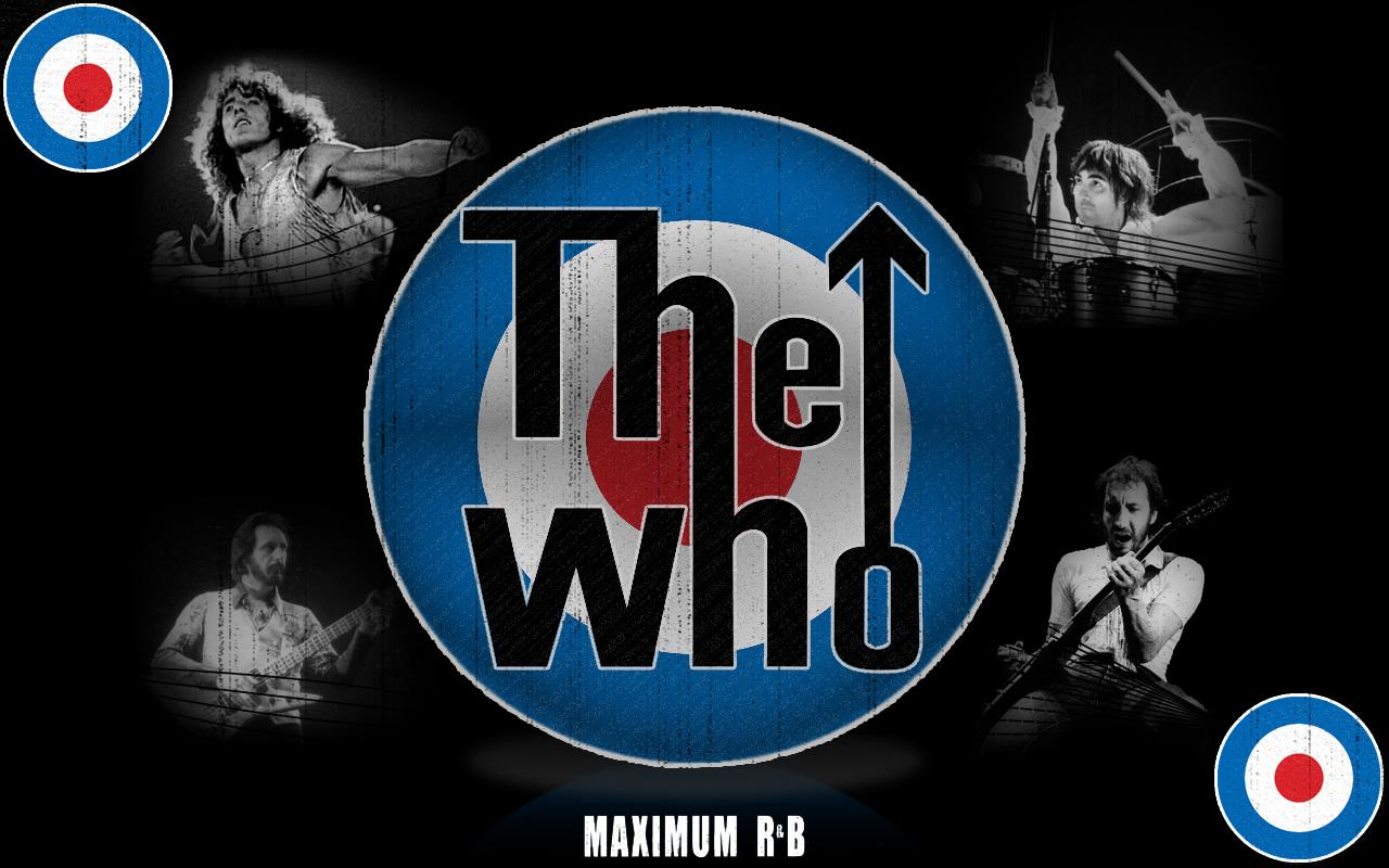 The Who image The Who HD wallpapers and backgrounds photos