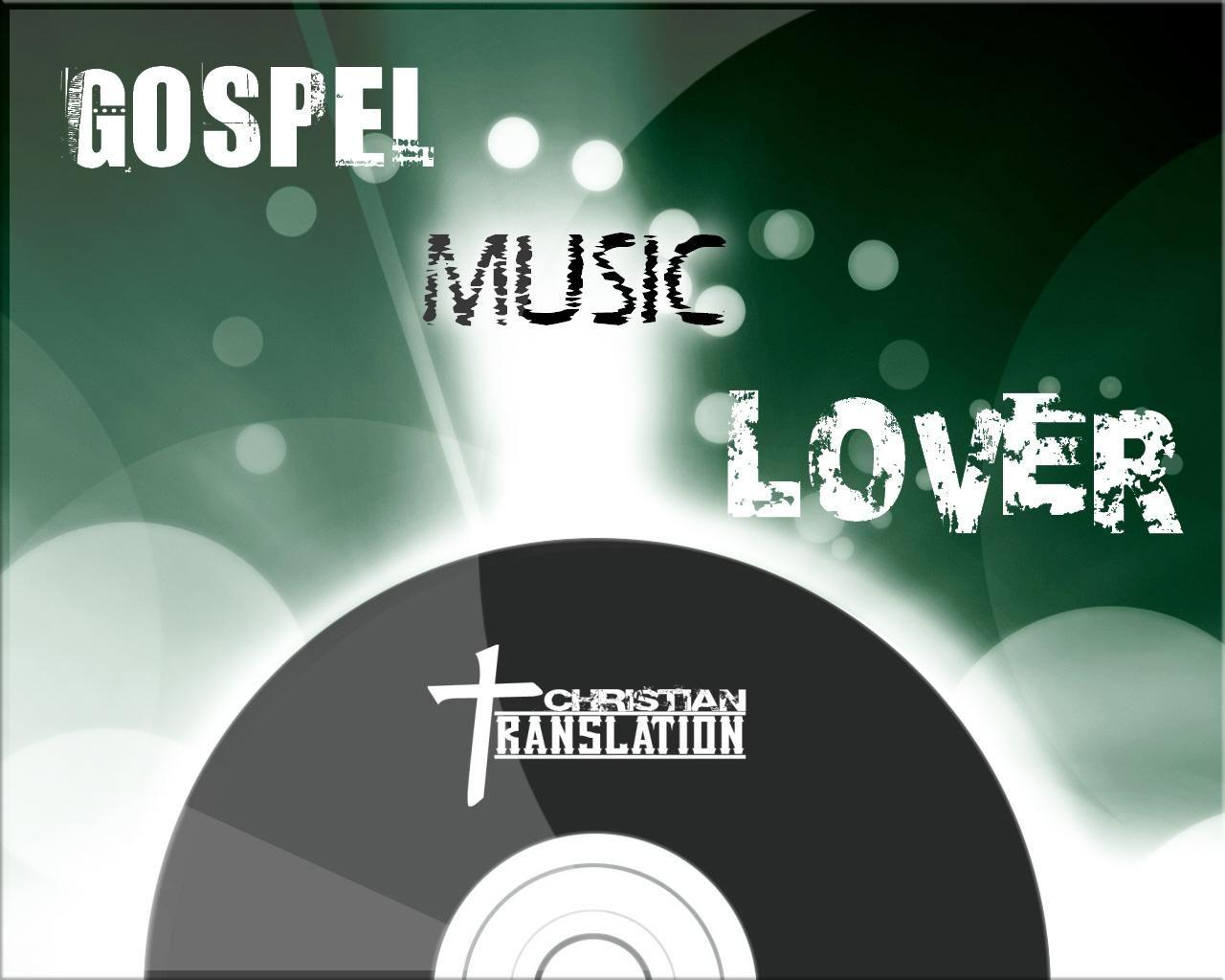 Gospel Music Wallpaper - Christian Wallpapers and Backgrounds