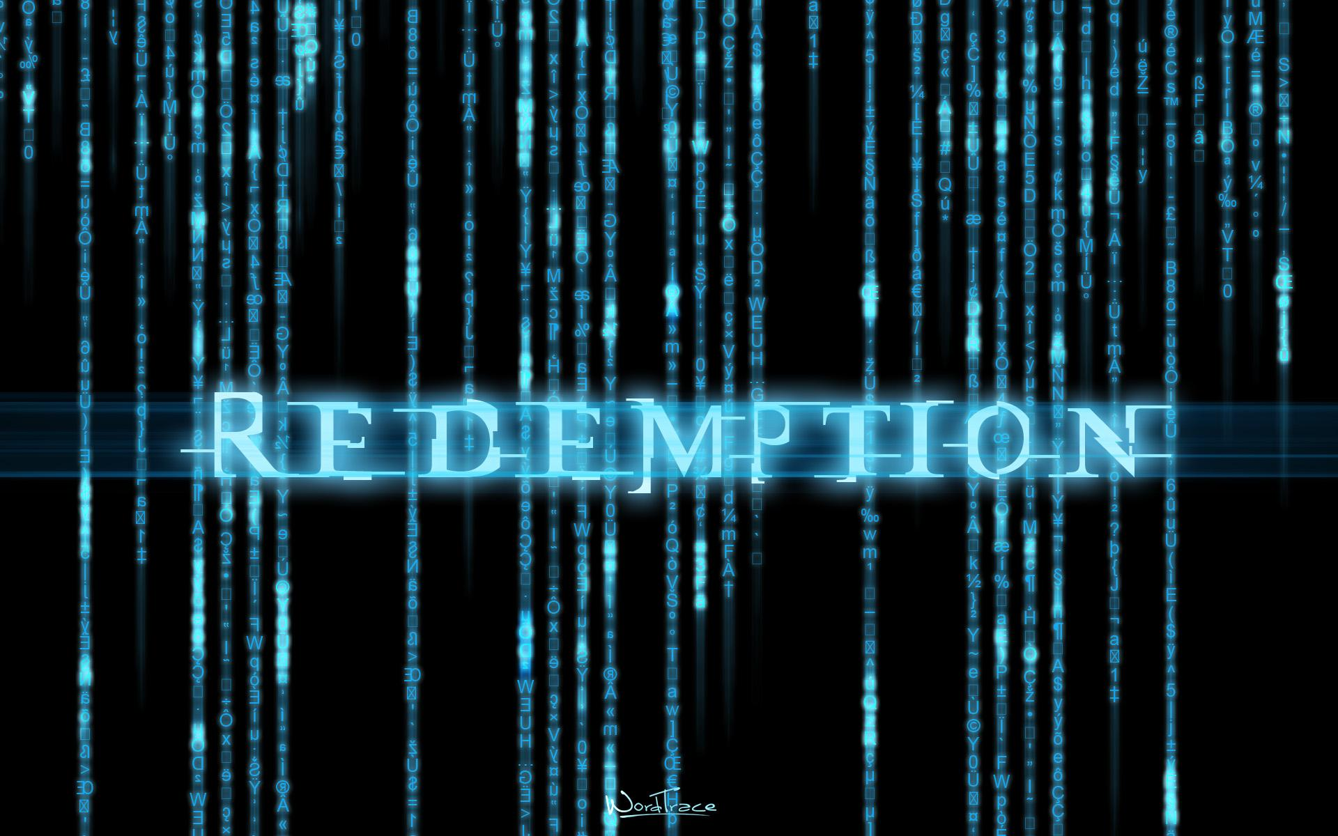 Free Hd Blue Matrix Wallpapers Android Download