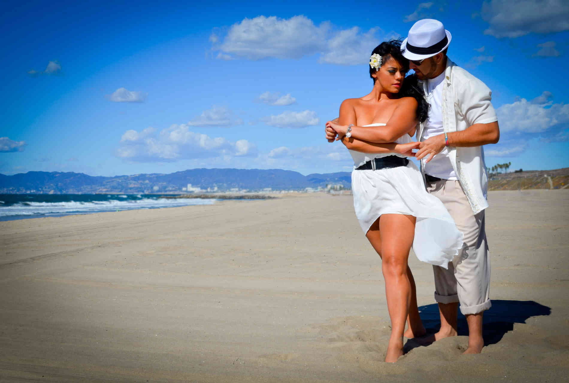 Bachata Dancing: Bachata Musicality And Timing PLAYLIST SUMMARY