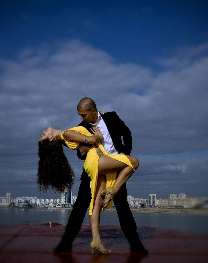 Bachata \\ Bachata is a style of dance that originated in the