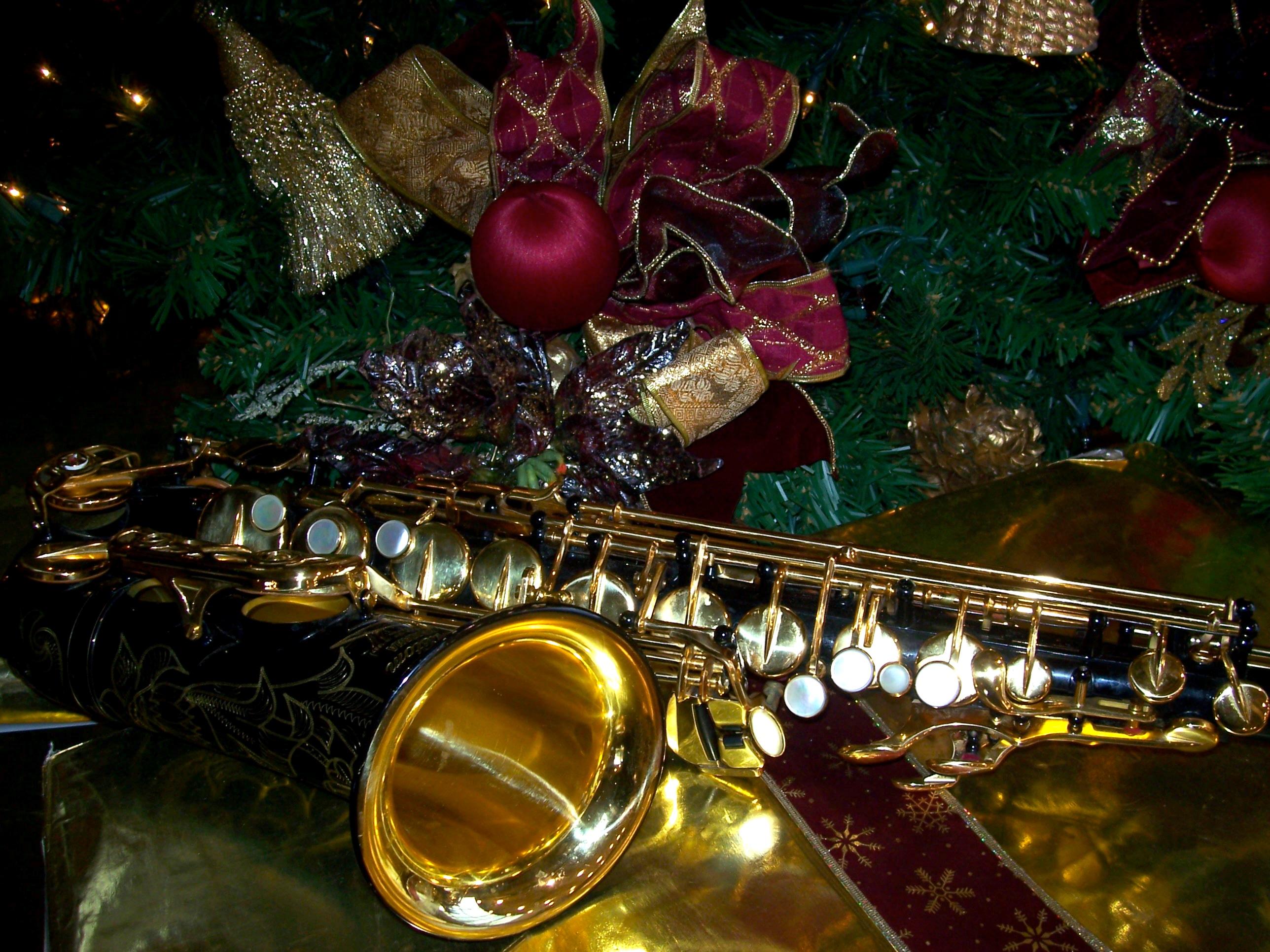 Ворде, картинка музыкальная с новым годом