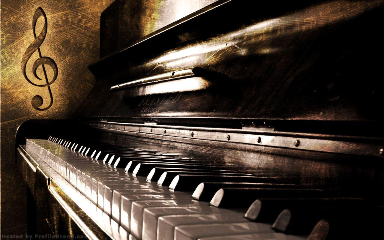 Anime Music Wallpapers Piano Hd Pictures 4 HD Wallpapers