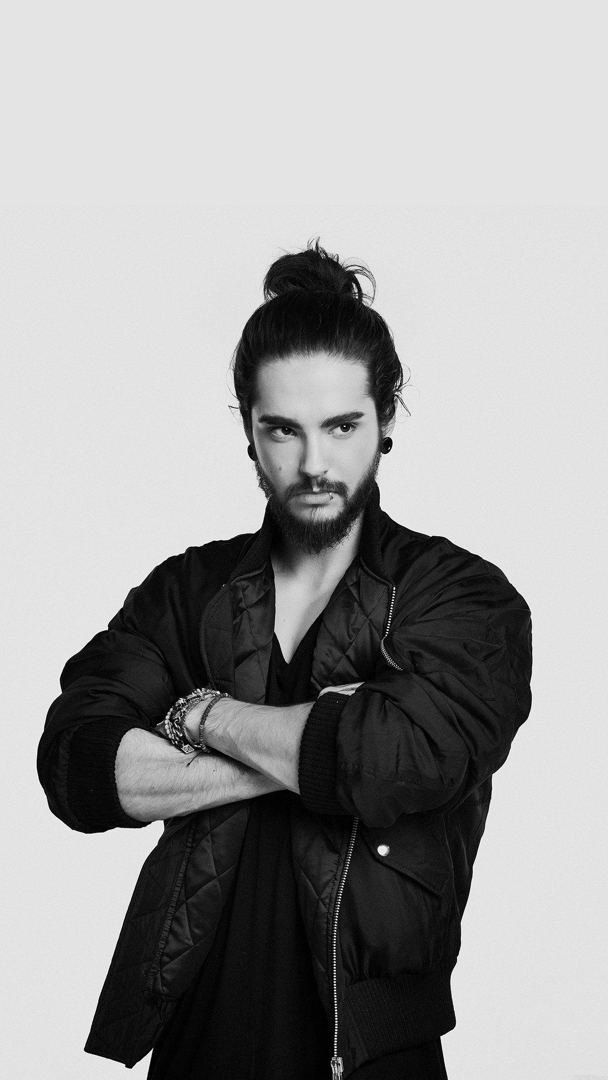Tokio Hotel German Pop Rock Band Music Celebrity Android wallpapers