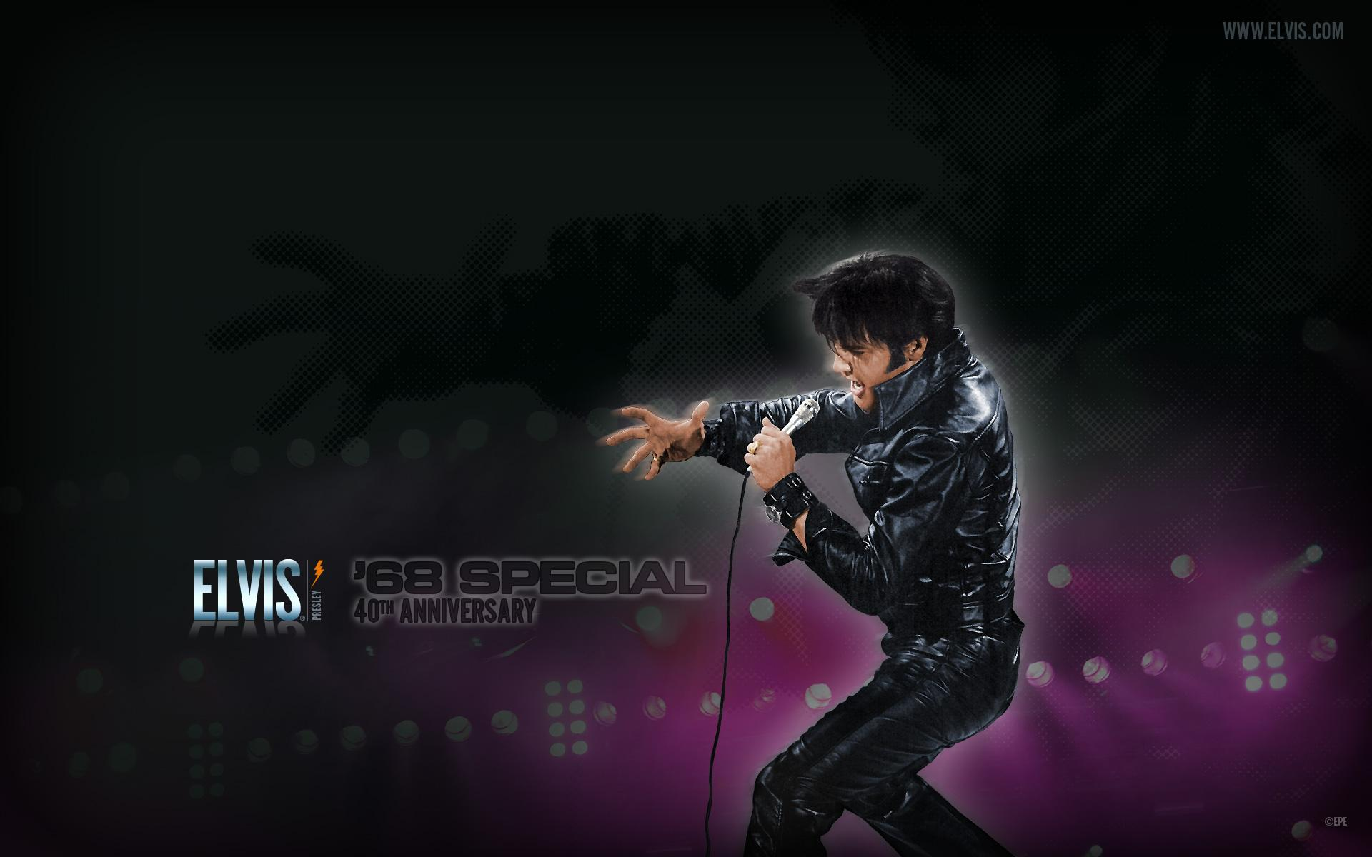 Elvis Presley Wallpapers, Pictures, Image
