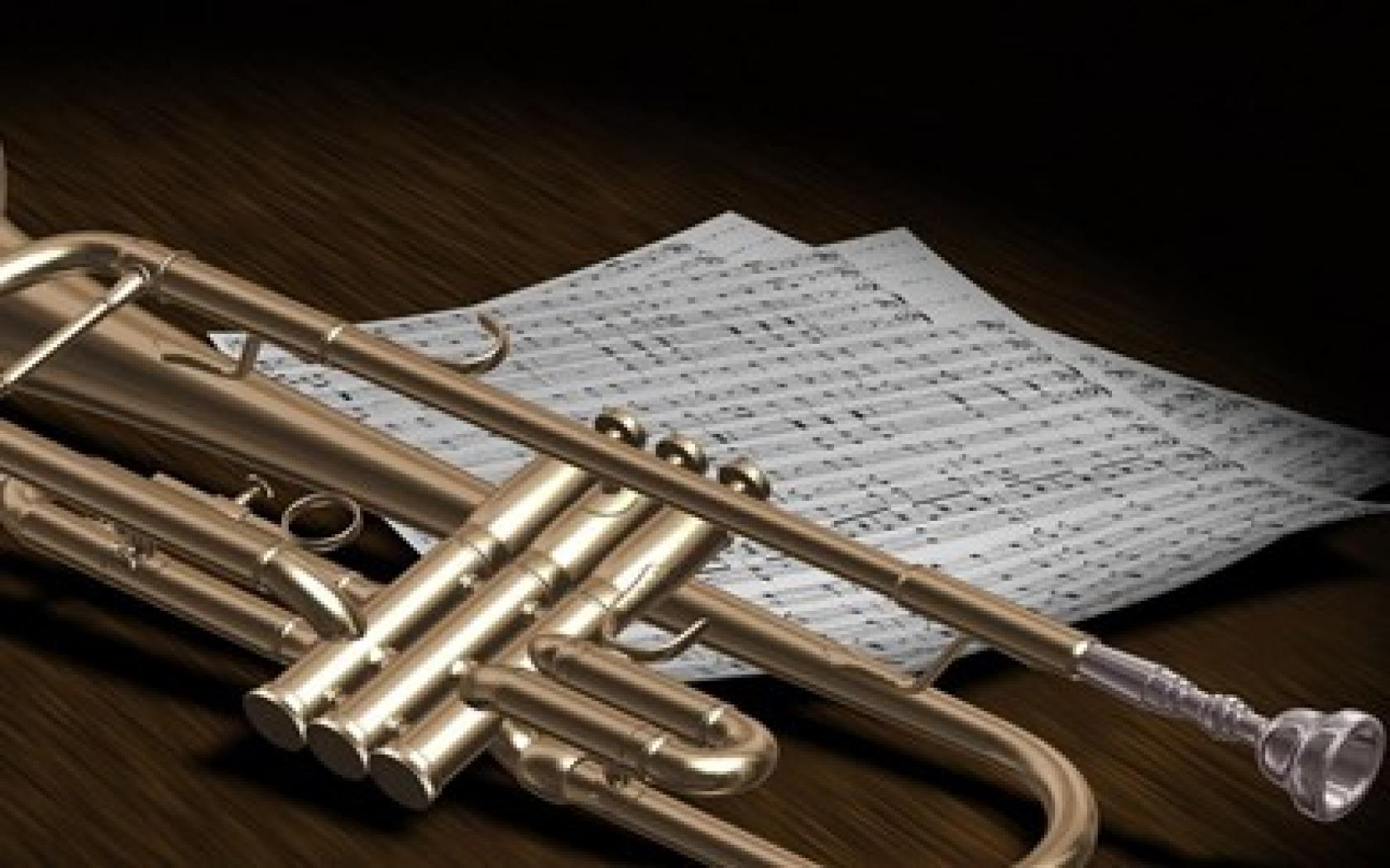 Trumpet Wallpapers PC