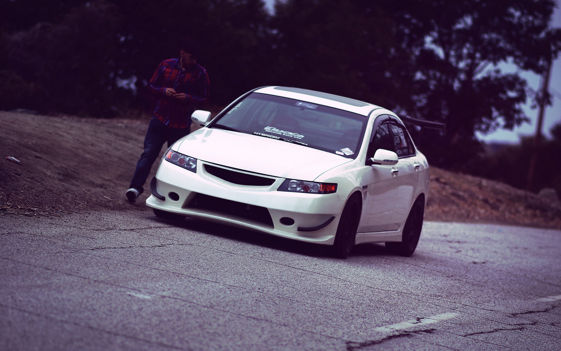 Acura Tsx Wallpapers Wallpaper Cave
