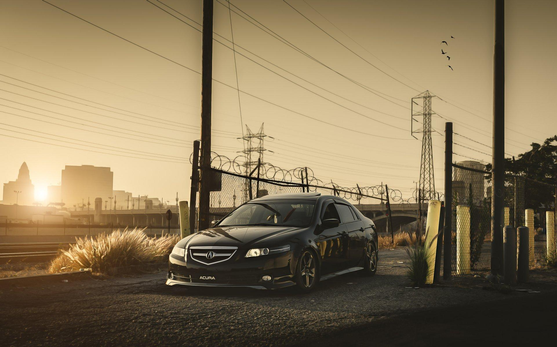 Acura TSX Wallpapers - Wallpaper Cave