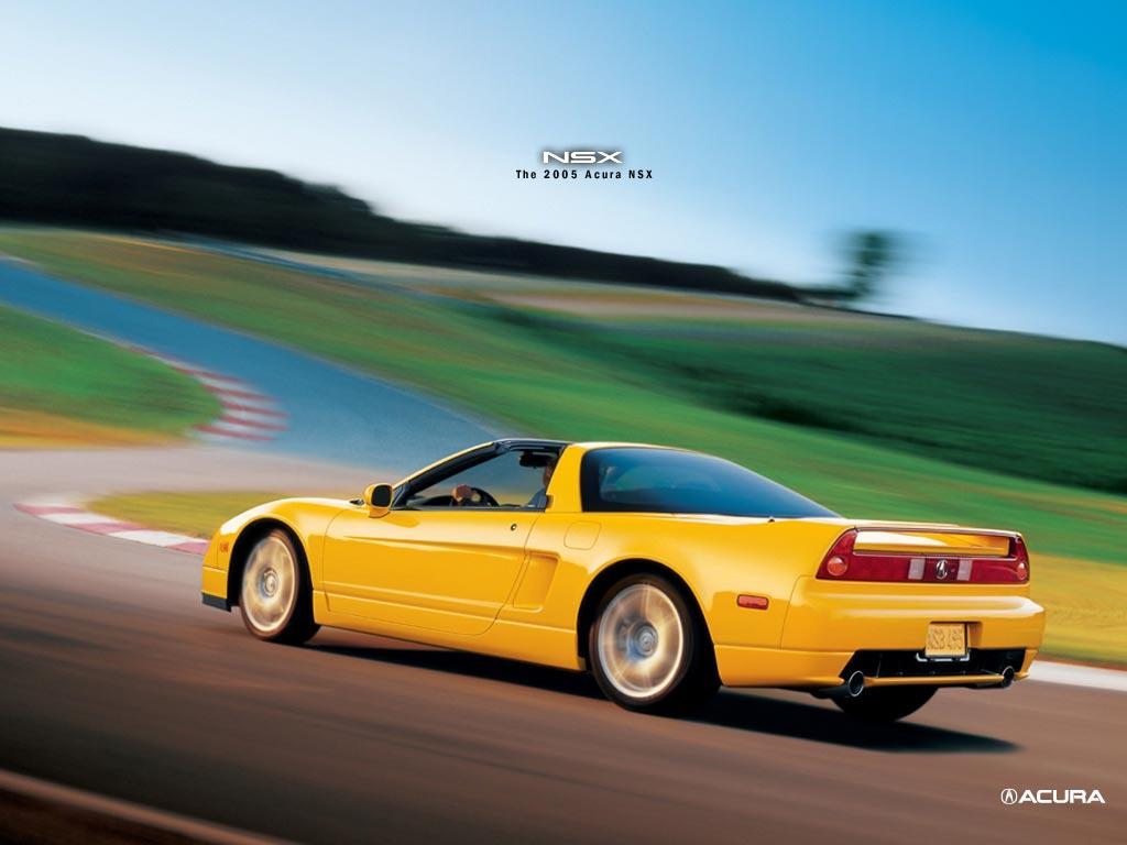 Acura Wallpapers - Wallpaper Cave