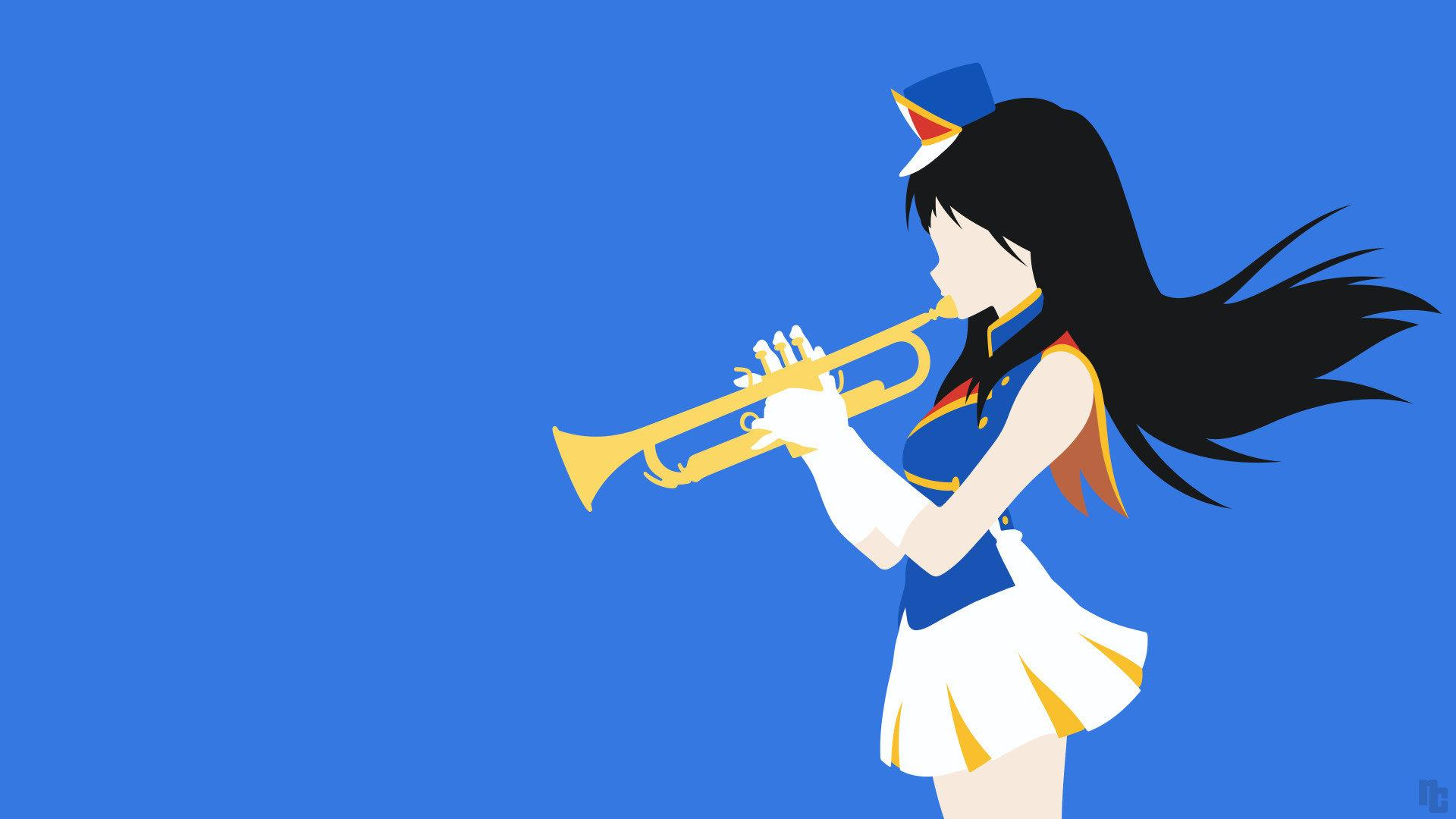Download hd 1080p Sound! Euphonium desktop wallpapers ID:380244 for free