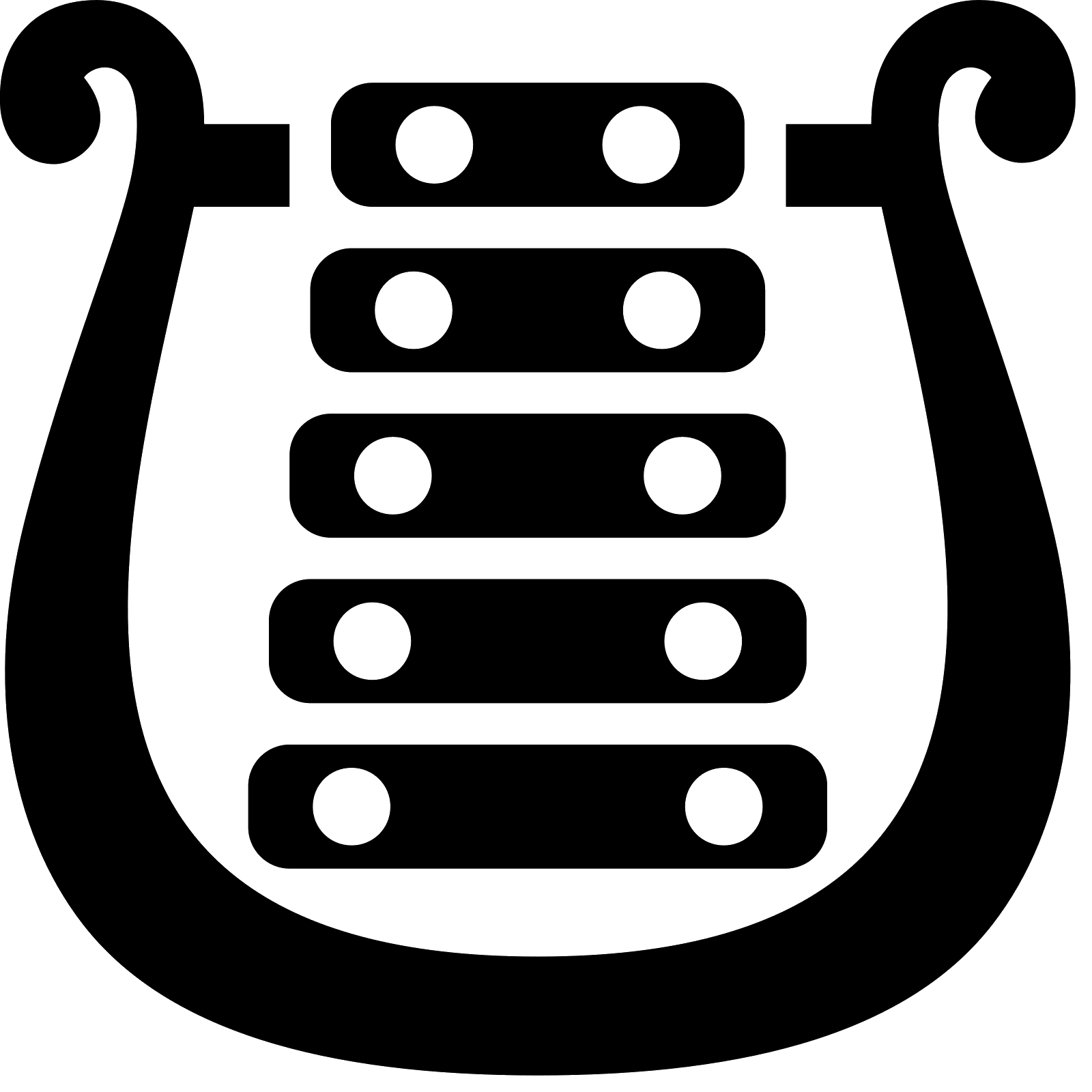 Lyre png 8 » PNG Image