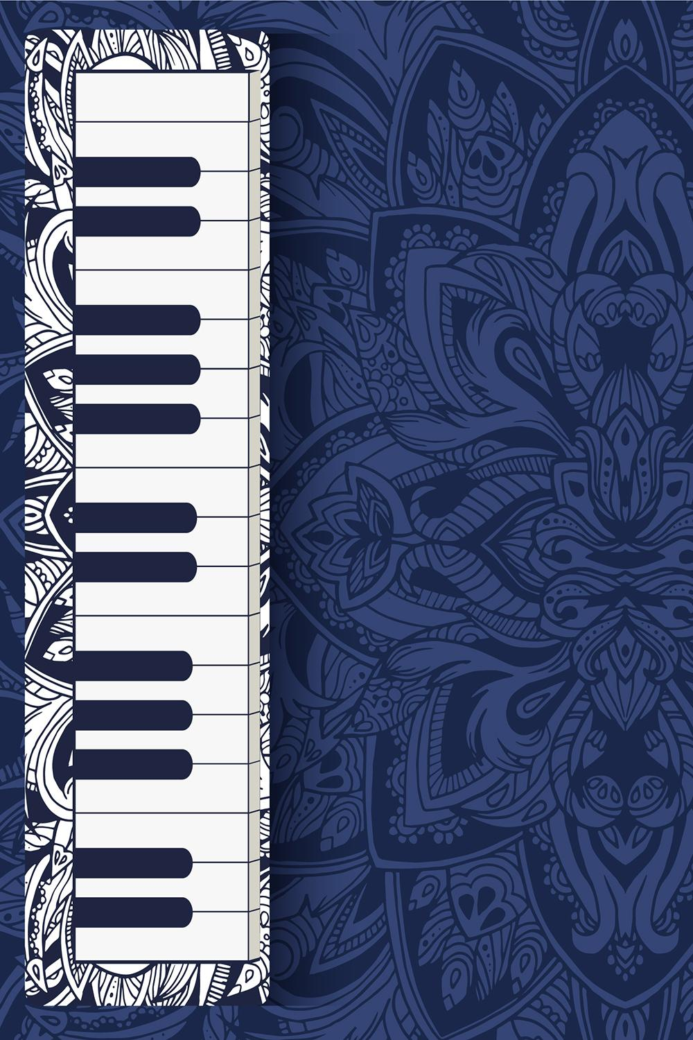 Buy Piano Wallpaper Online in India at Best Price – Circle One