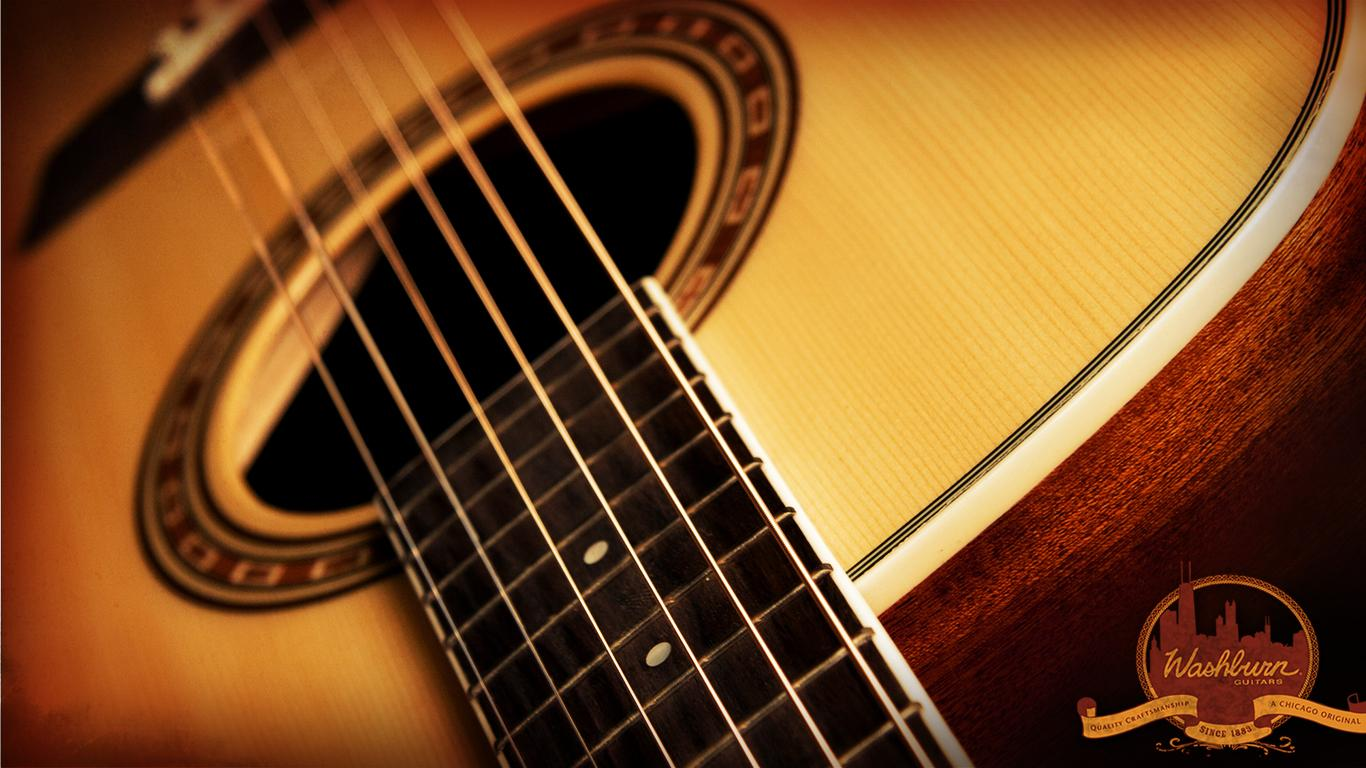 Acoustic Guitar Mobile Wallpapers 30+
