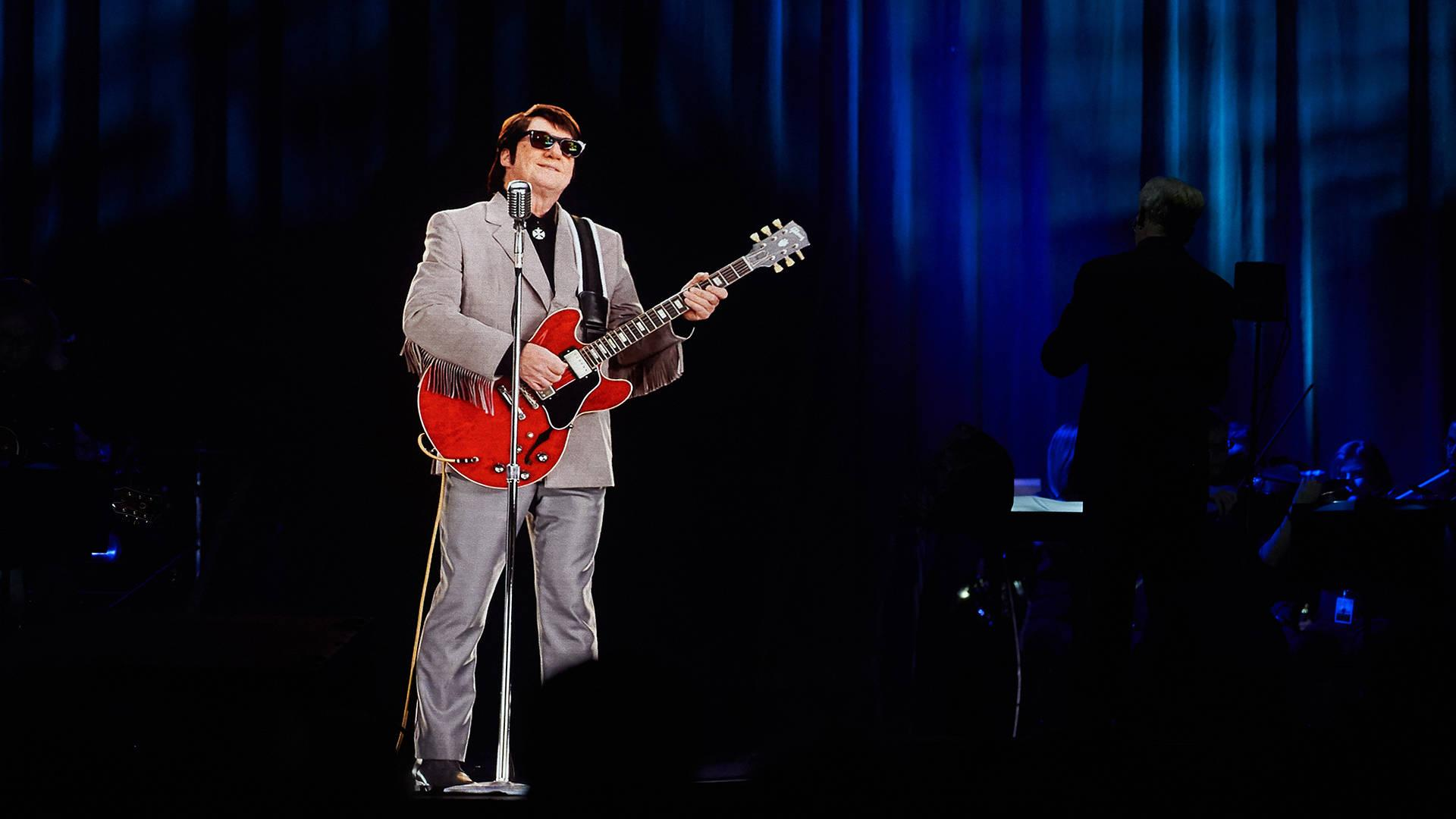 In Dreams? A Roy Orbison Hologram Comes to the Fox Theater