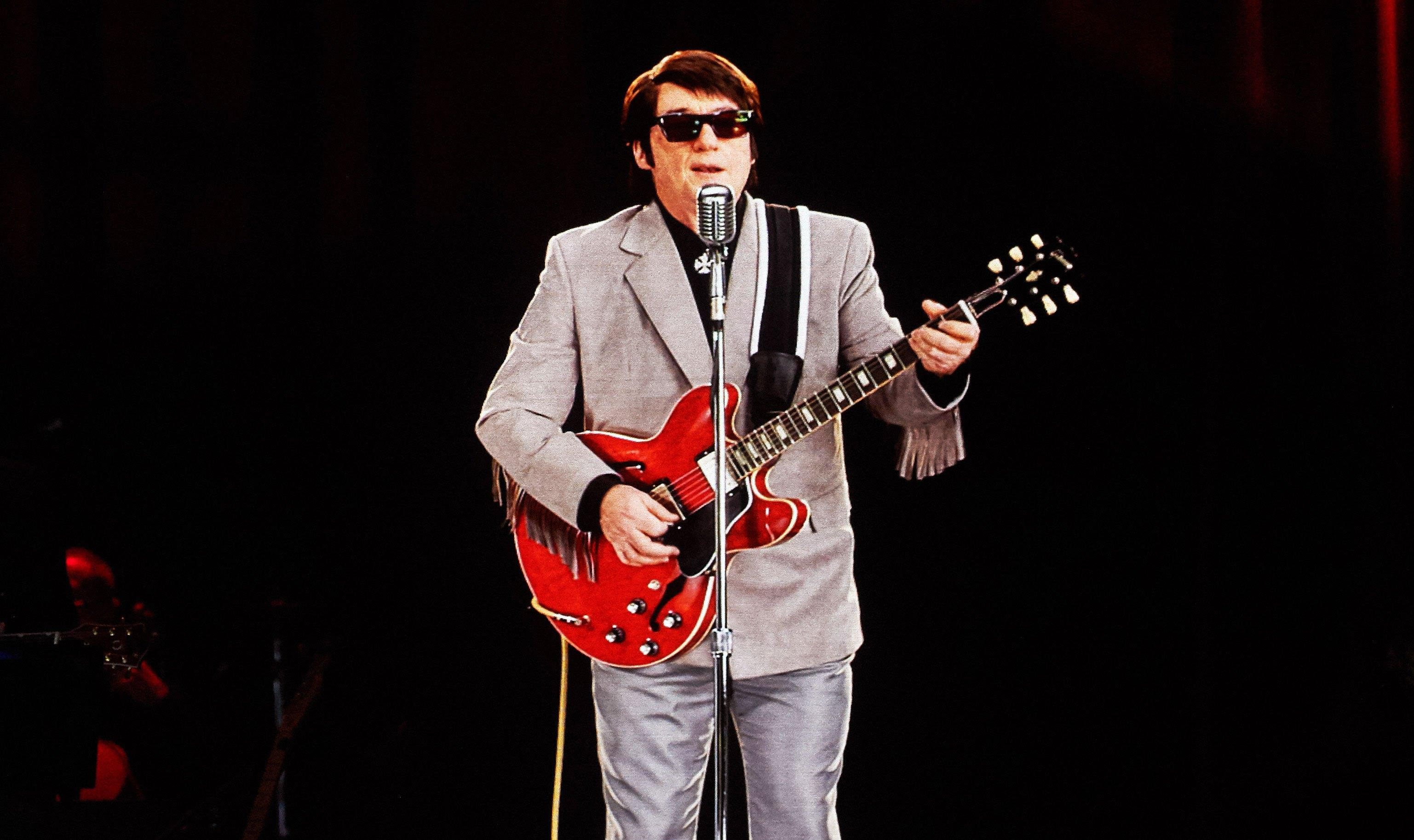 Roy Orbison Hologram Tour Sets North American Dates – Rolling Stone
