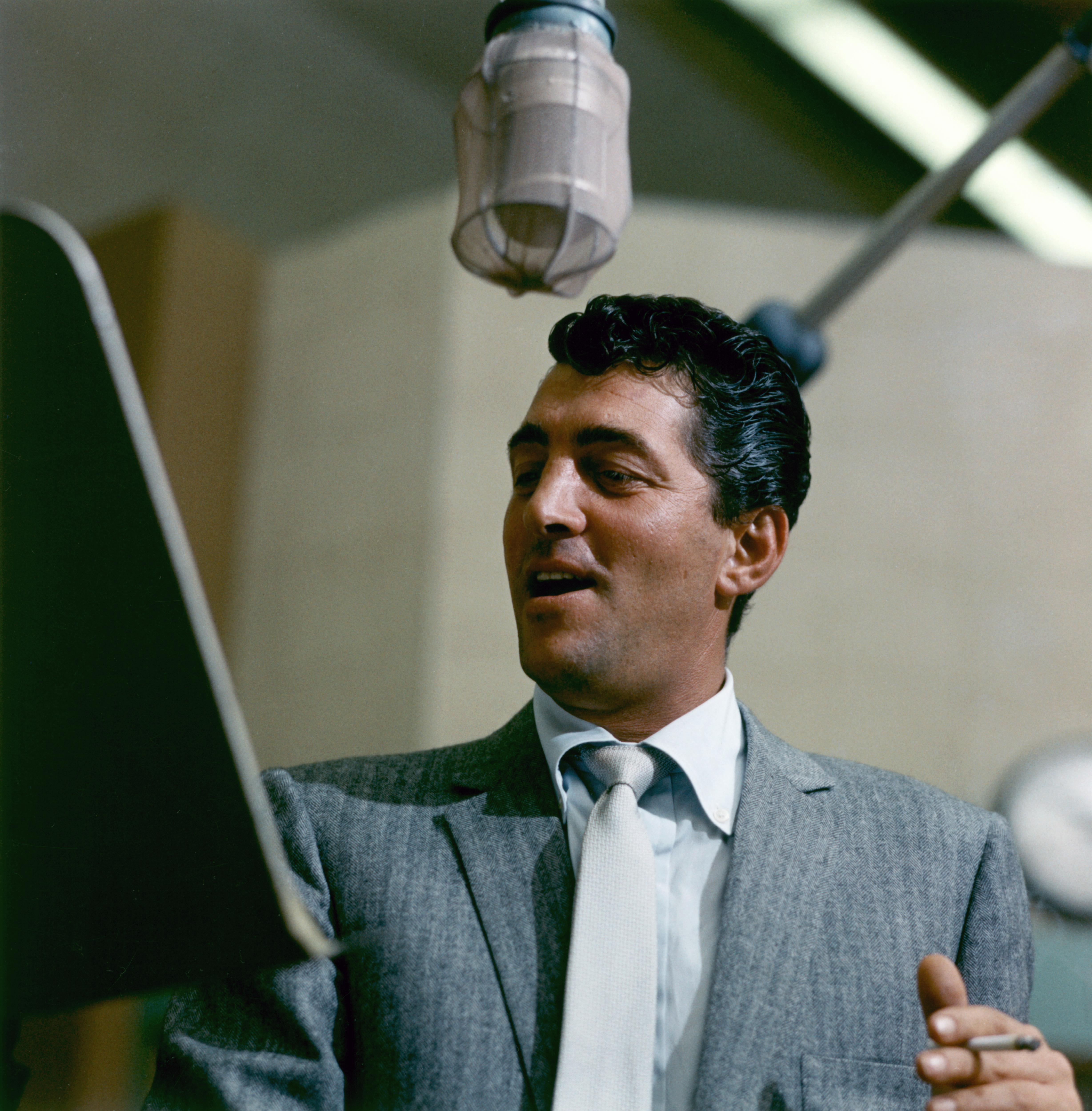Pictures of Dean Martin, Picture