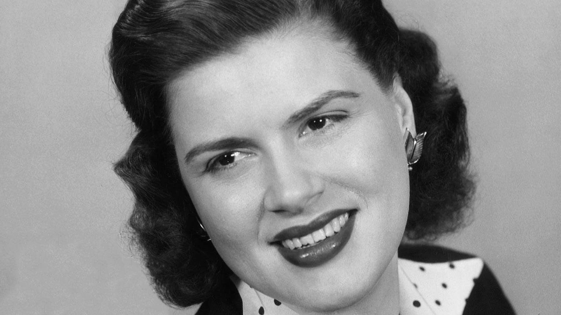 Today in Music History: Remembering Patsy Cline on her birthday