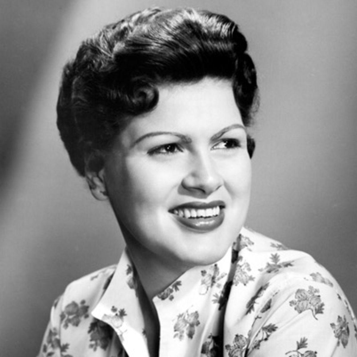 MUSIC TIP: PATSY CLINE