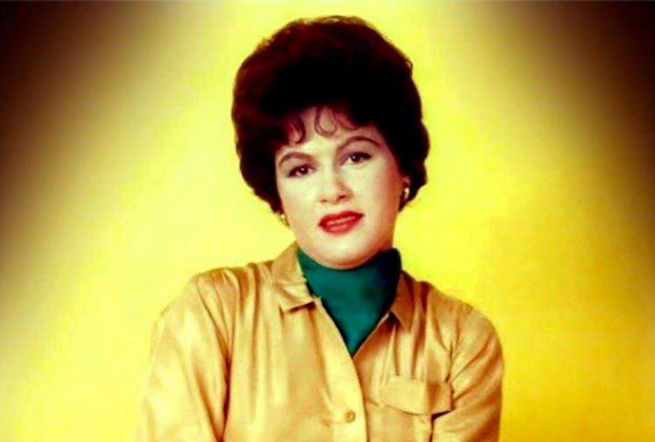 Nashville's Patsy Cline Museum to Open in April