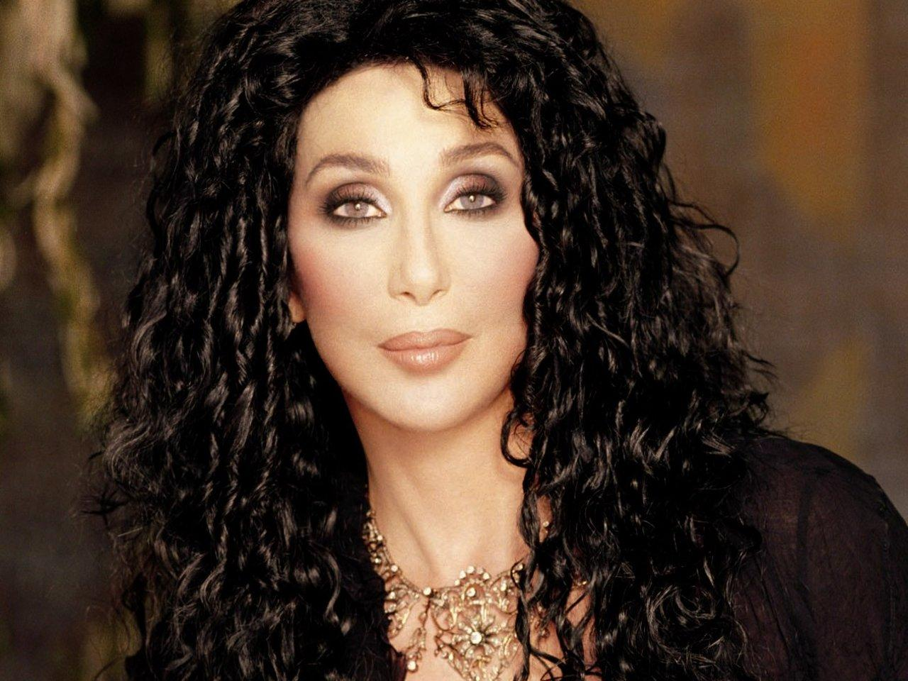 Cher Wallpapers