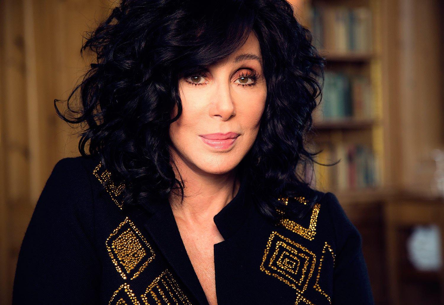 Cher still looking good Wallpapers and Backgrounds Image