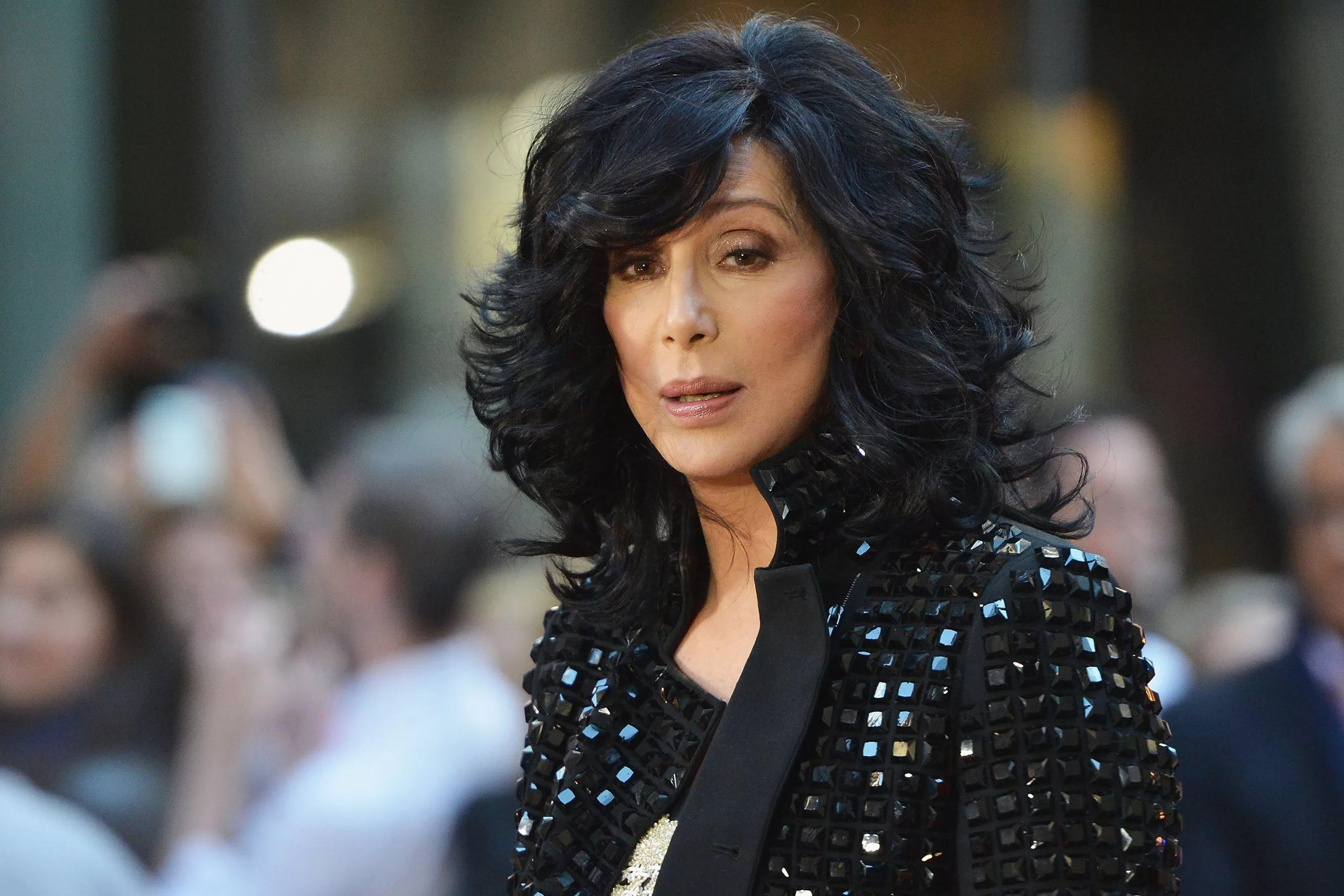 Cher HD Wallpapers free