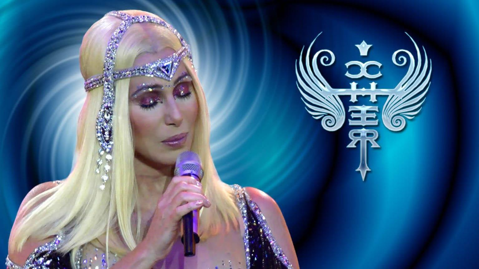 Moviegoer: Cher: Live In Concert From Las Vegas