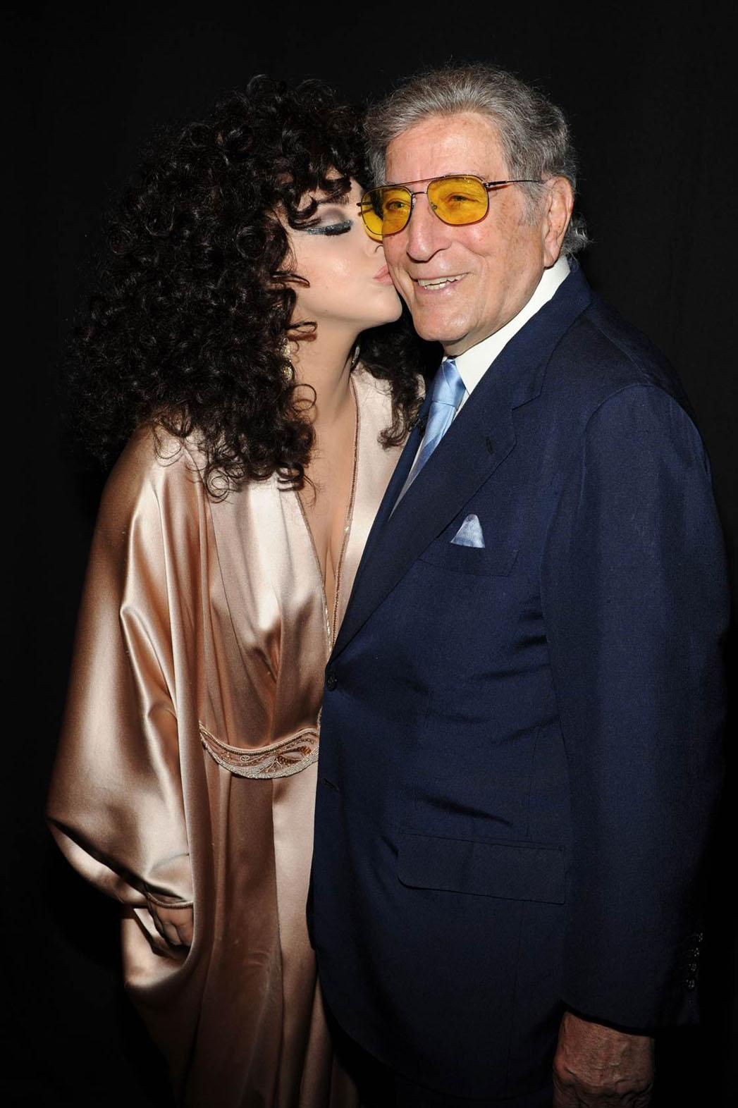 Tony Bennett and Lady Gaga Take It to the Classroom