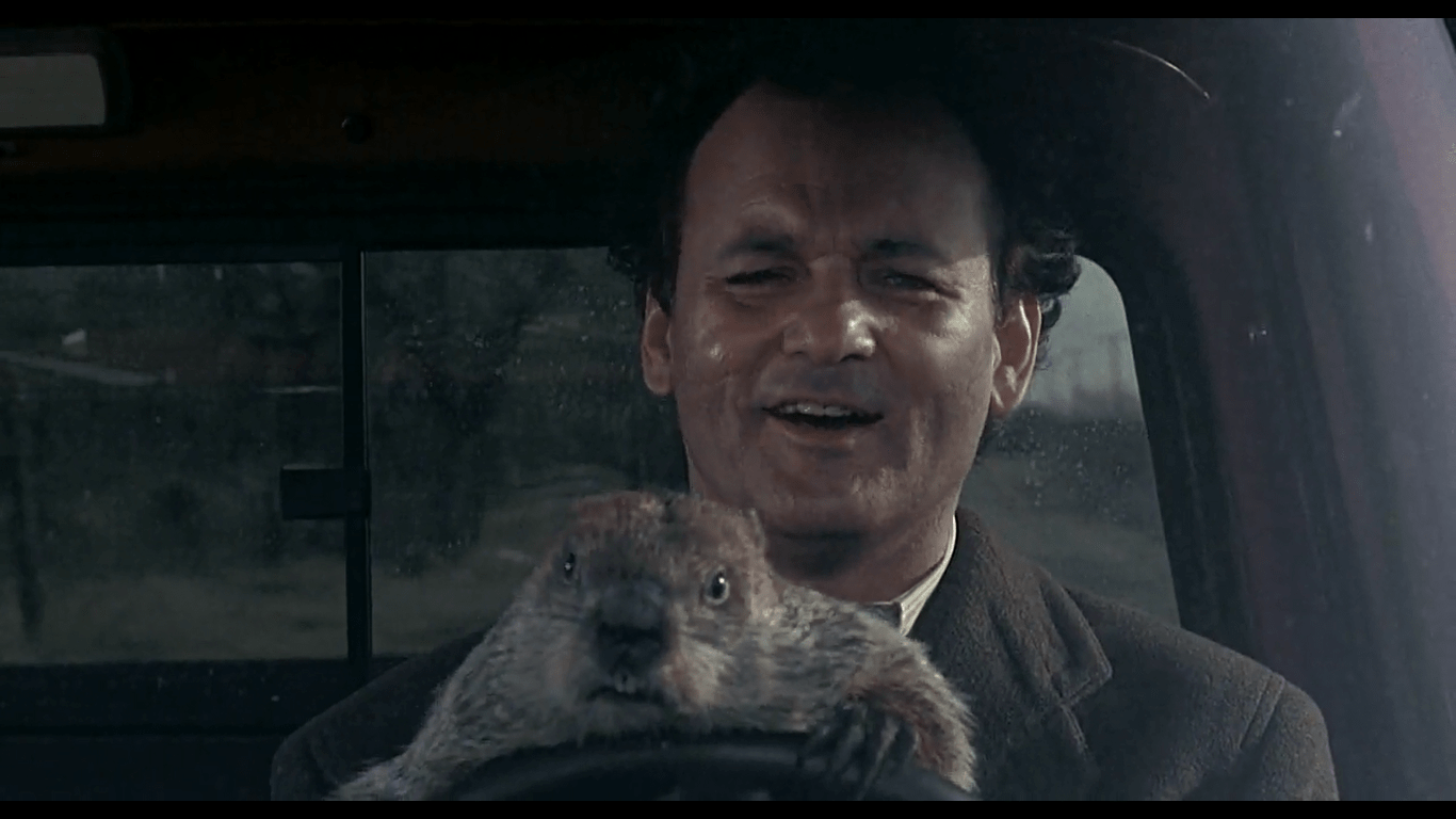 Groundhog Day – Pre: Pending: Post: