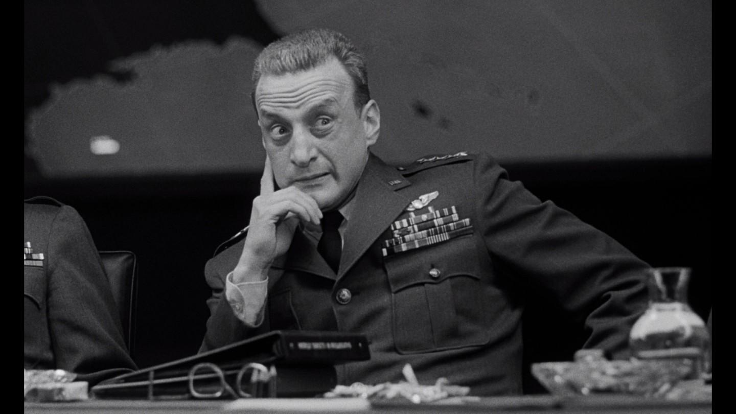 YBCA: Dr. Strangelove or: How I Learned to Stop Worrying and Love