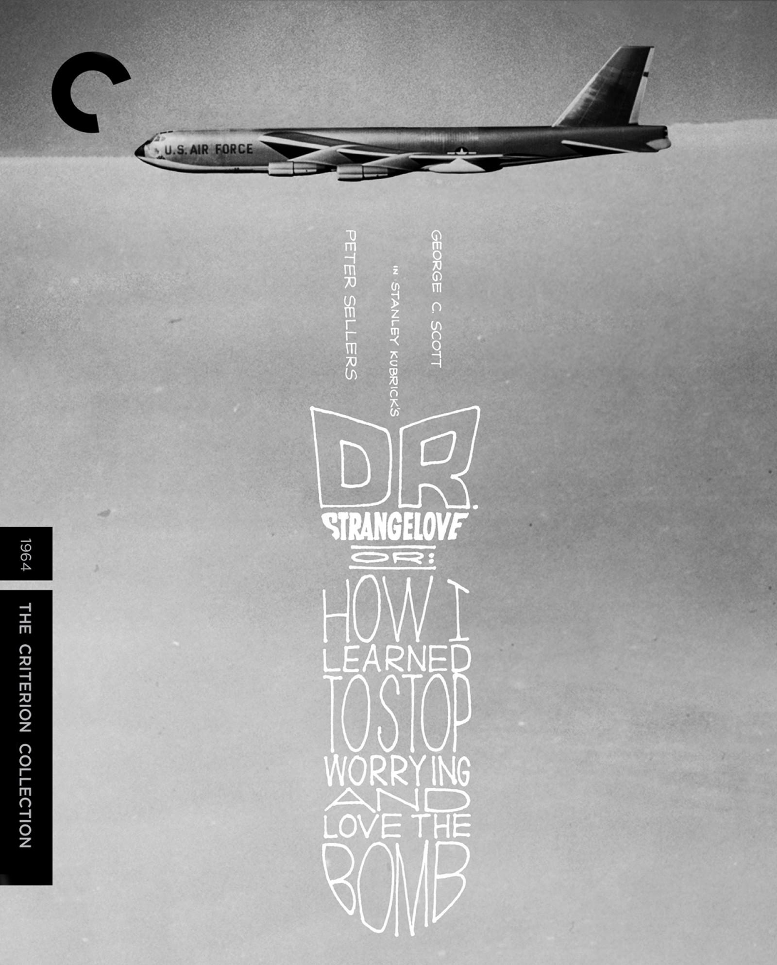 Dr. Strangelove, or: How I Learned to Stop Worrying and Love the