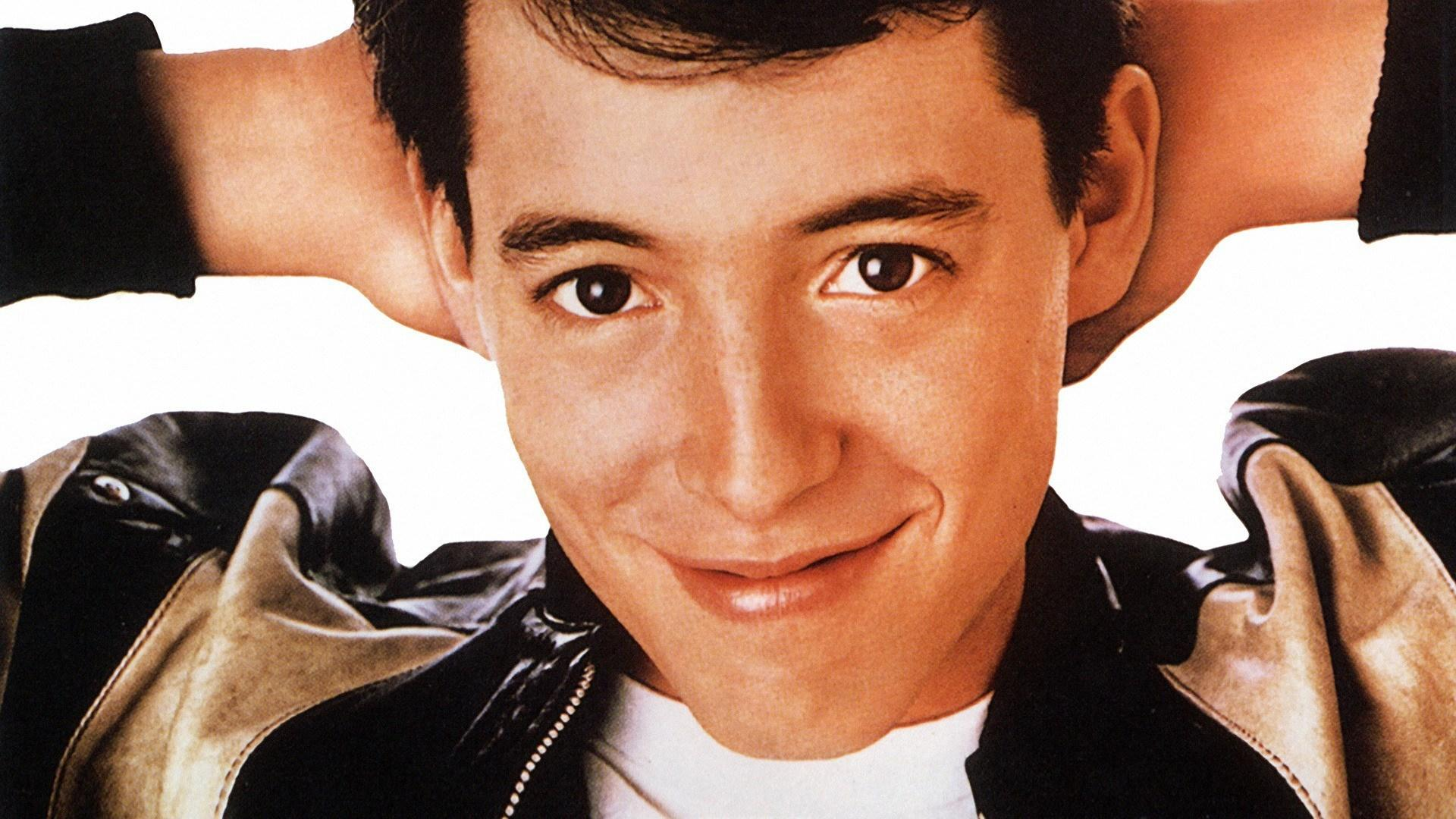 things you didn't know about Ferris Bueller's Day Off – @pplwhomatter