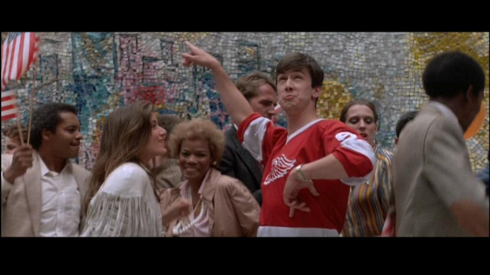 Ferris Bueller image Ferris Bueller's Day Off HD wallpapers and