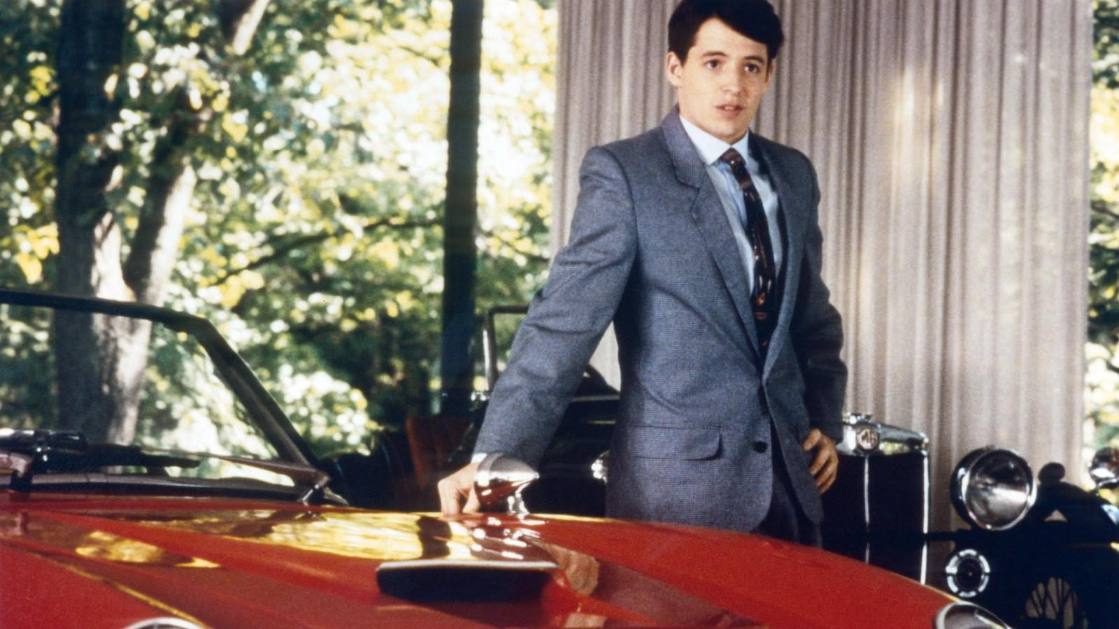Ferris Bueller's Day Off' Turns 30