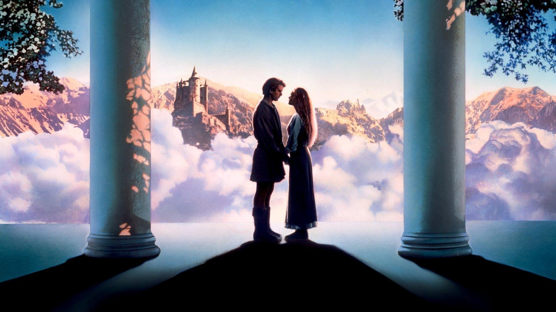 3 The Princess Bride HD Wallpapers